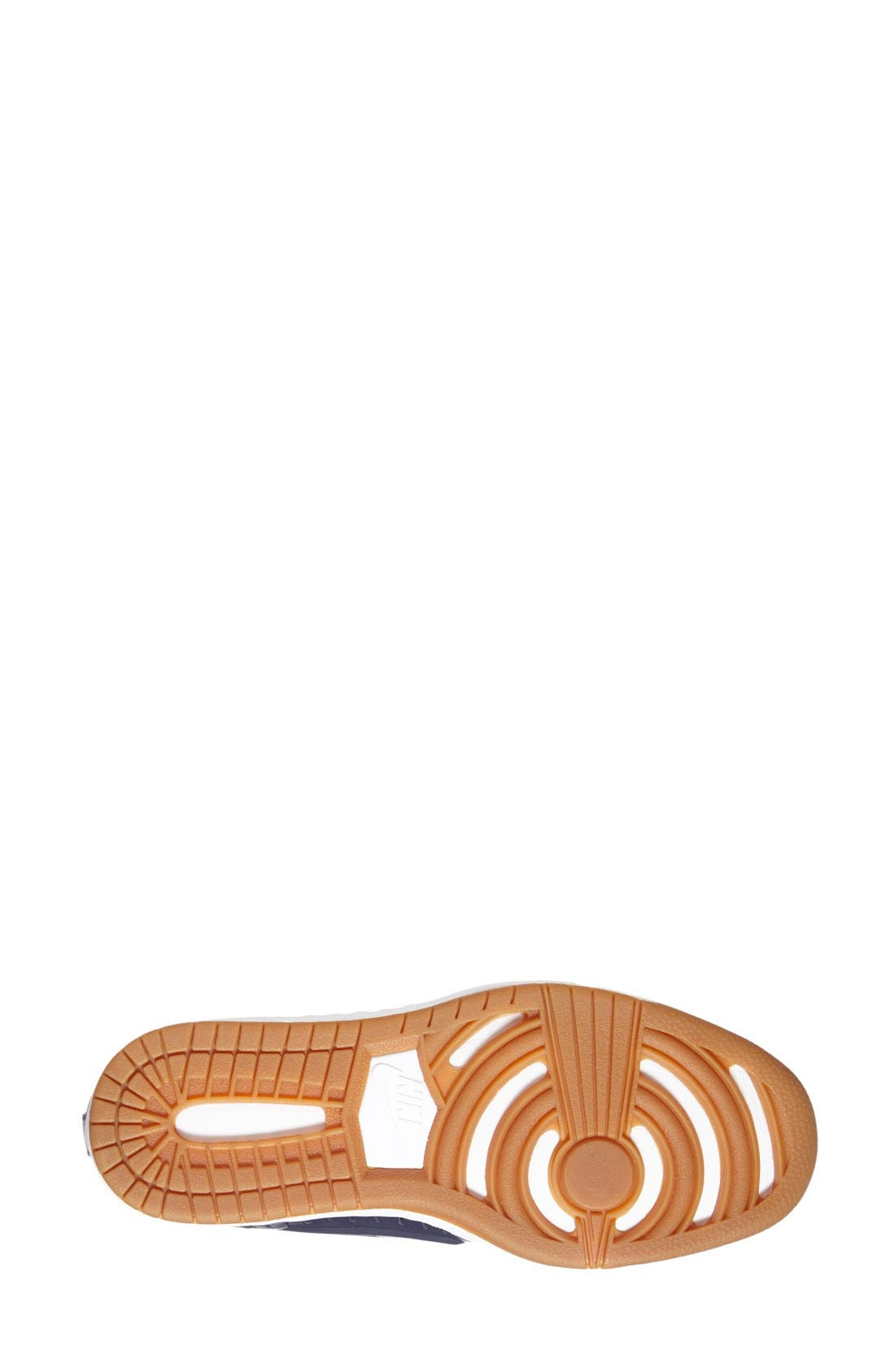 Alternate Image 4  - Nike 'Dunk Sky Hi Joli' Hidden Wedge Sneaker (Women)