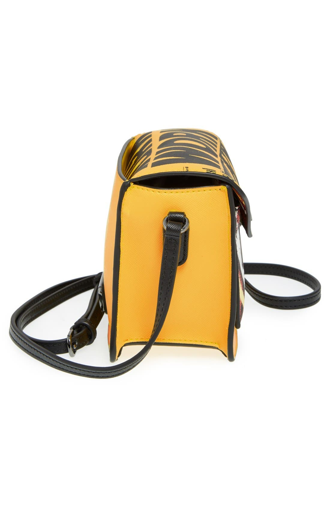 Alternate Image 5  - MARC BY MARC JACOBS 'Metropoli' Envelope Crossbody Bag