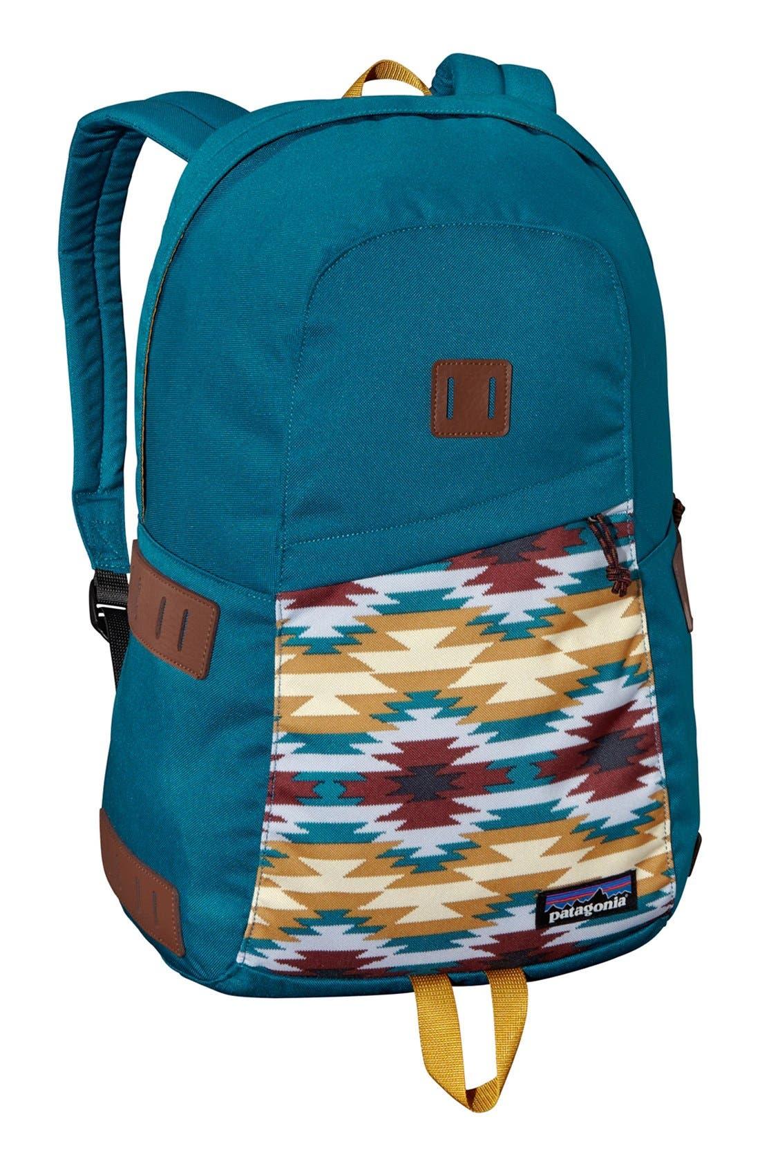 Alternate Image 1 Selected - Patagonia 'Ironwood' Backpack (20 Liter)