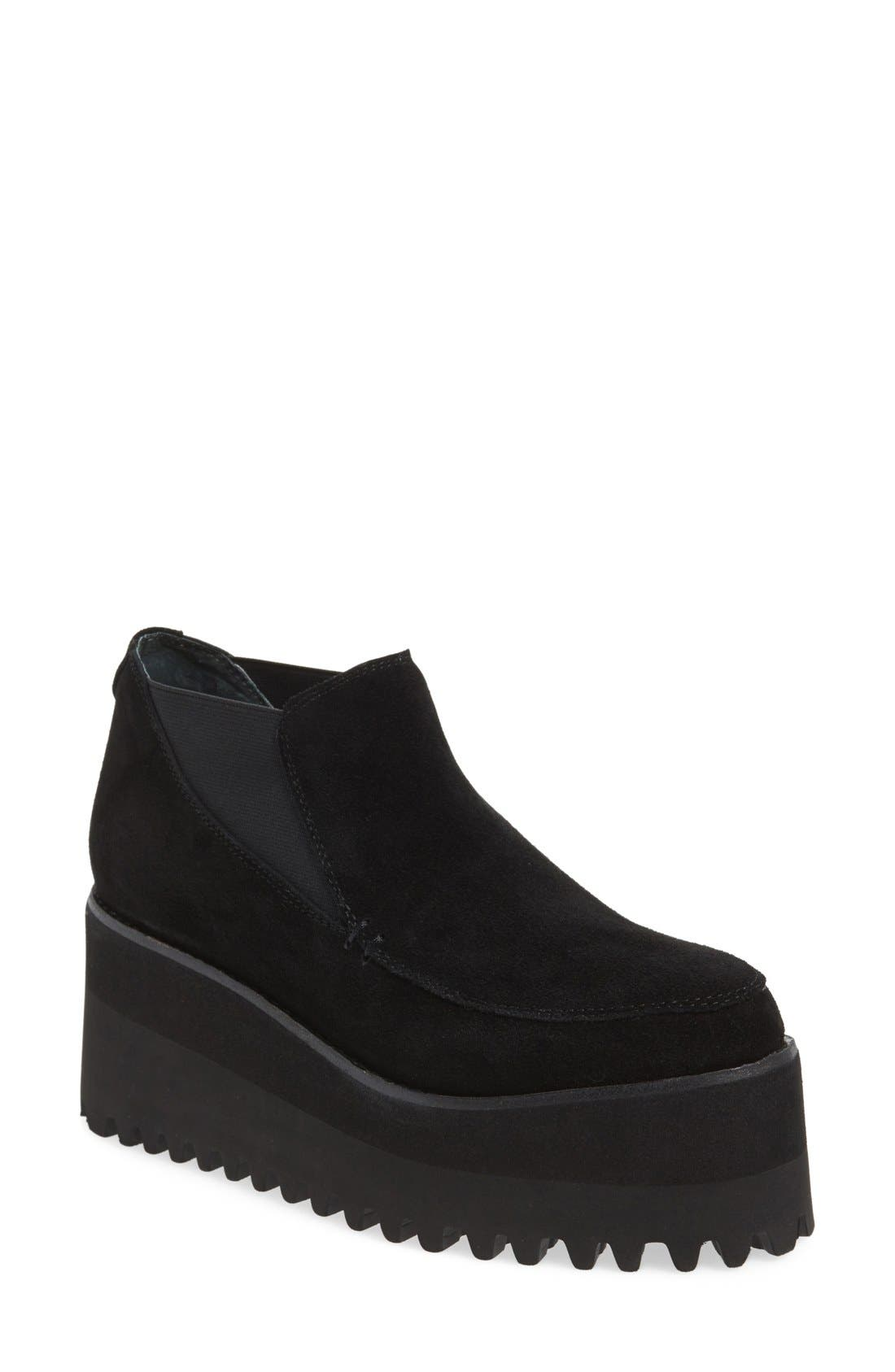 Alternate Image 1 Selected - Jeffrey Campbell 'Booker' Boot (Women)