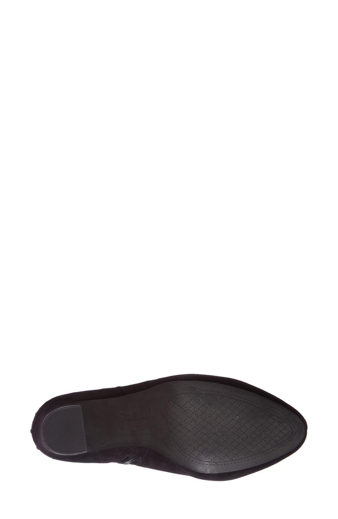 Alternate Image 4  - Jessica Simpson 'Marguerit' Tassel Bootie (Women)