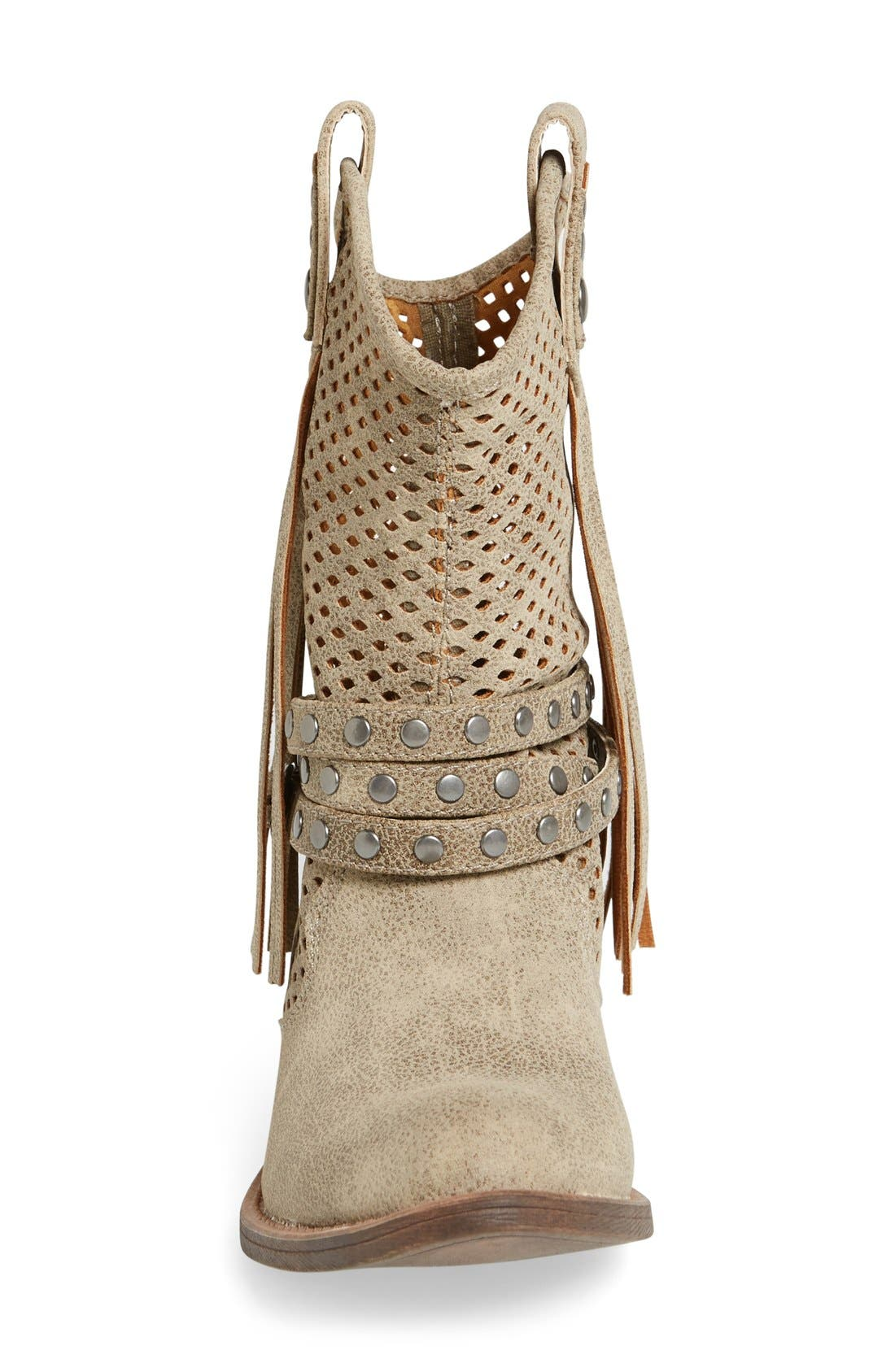 Alternate Image 3  - Coconuts by Matisse 'Rawhide' Slouchy Western Boot (Women)