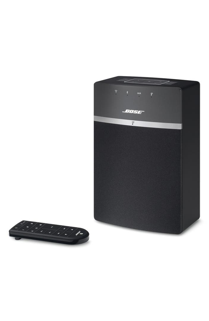 bose soundtouch 10 wi fi music system nordstrom. Black Bedroom Furniture Sets. Home Design Ideas
