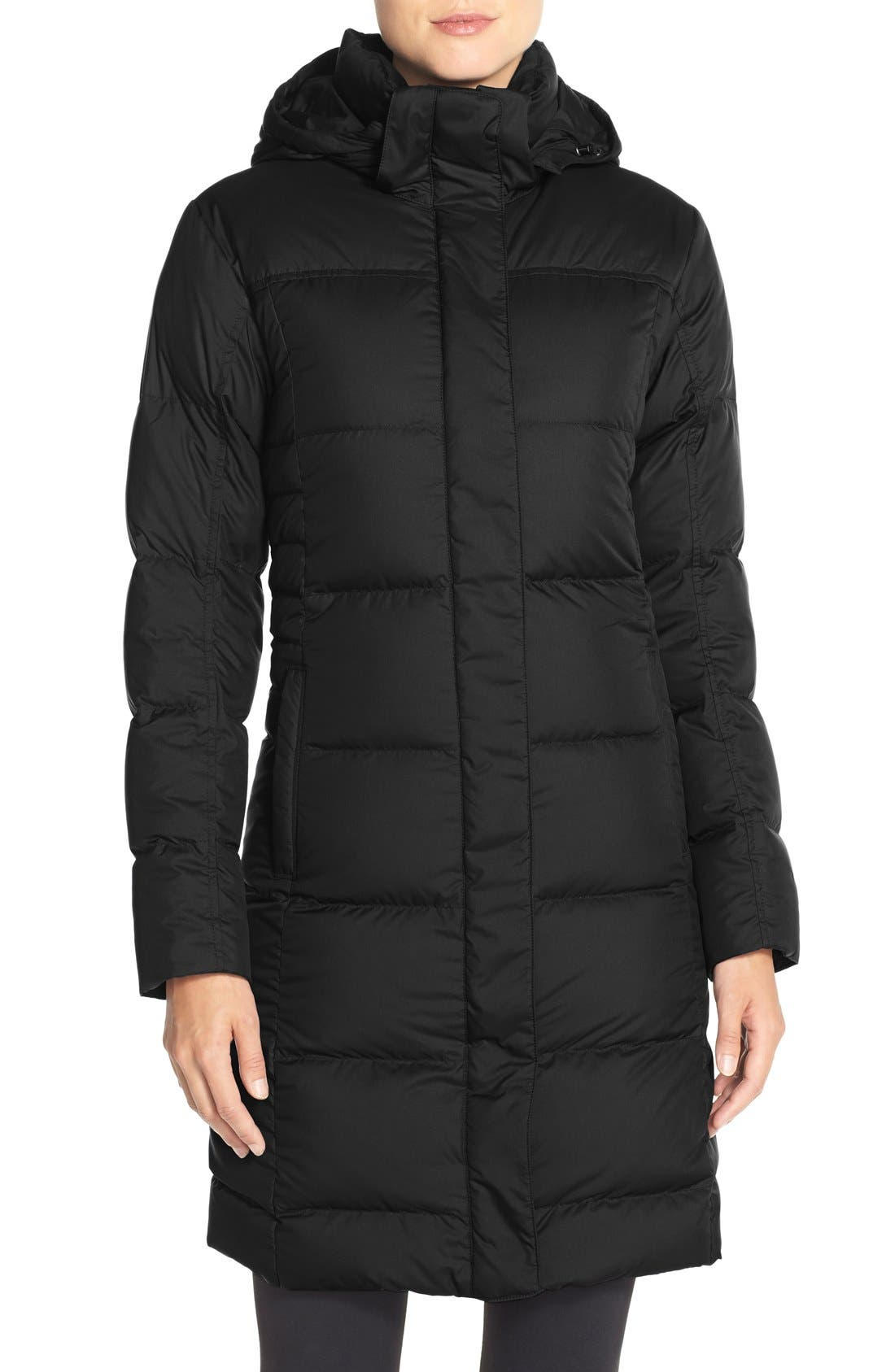 Main Image - Patagonia 'Down with It' Water RepellentParka
