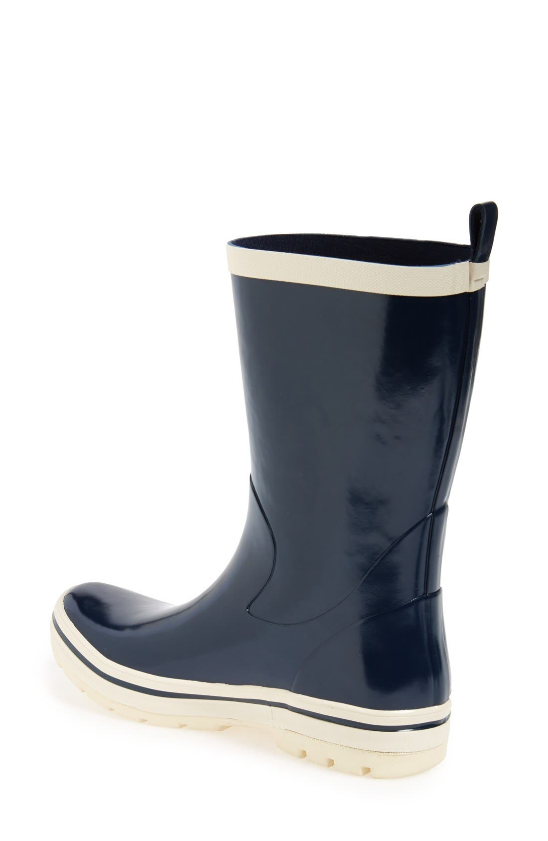 Alternate Image 2  - Helly Hansen Midsund Rain Boot
