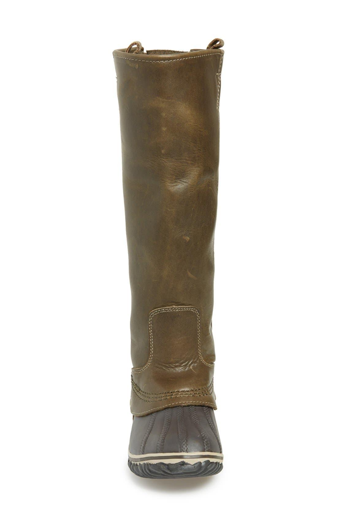 Alternate Image 3  - SOREL 'Slimpack' Riding Boot