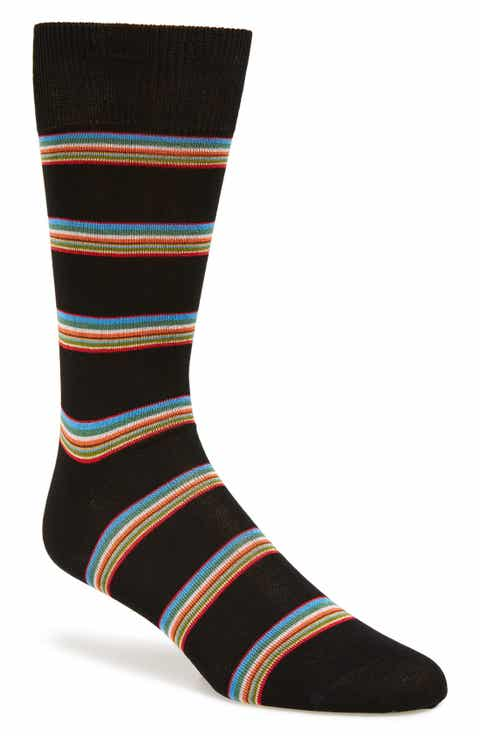 Paul Smith 'Albermarle' Stripe Socks