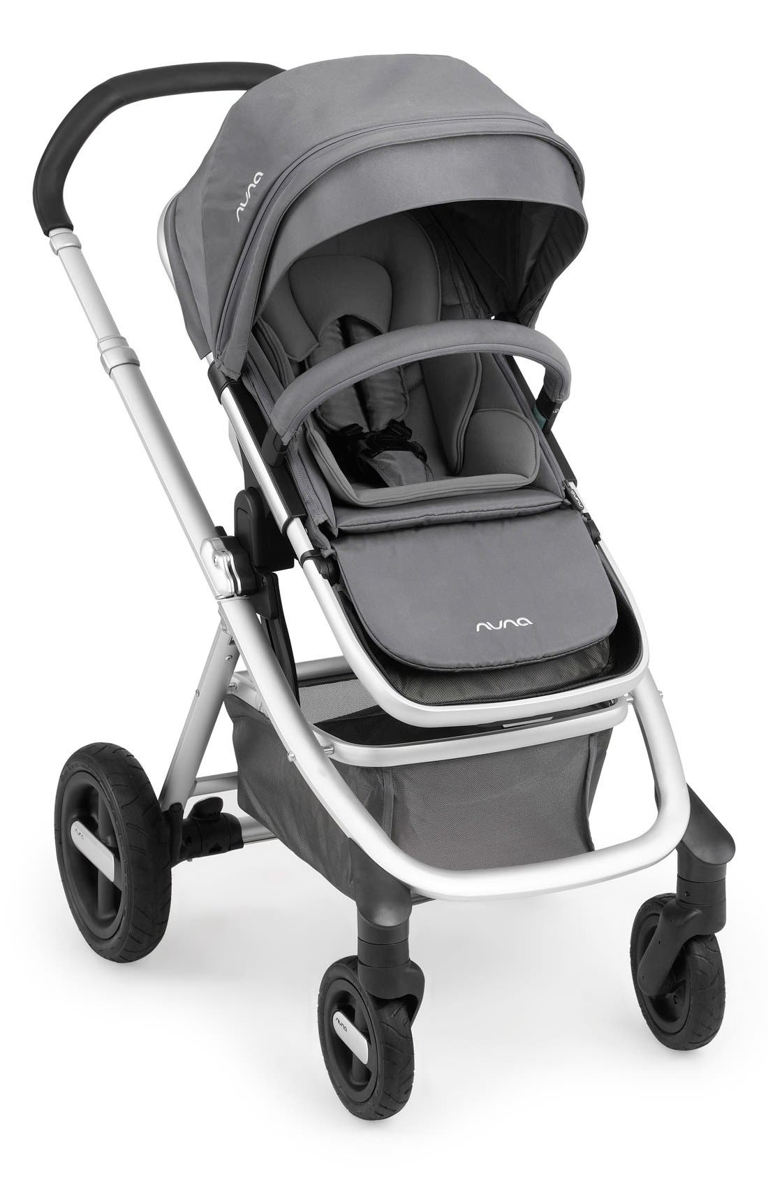 Alternate Image 1 Selected - nuna 'IVVI™' Stroller
