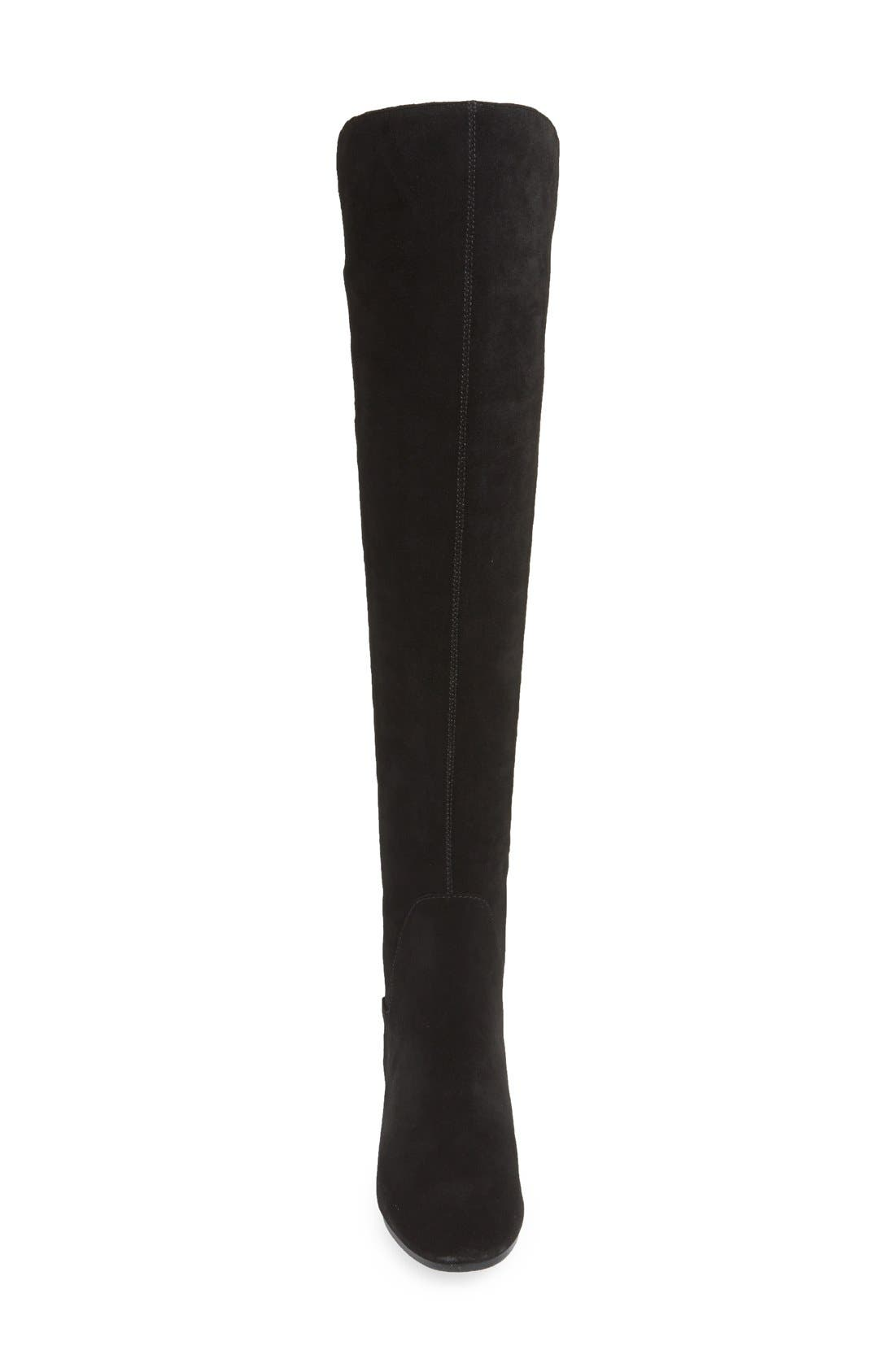 Alternate Image 3  - Nine West 'Tiberia' Over the Knee Boot (Women)
