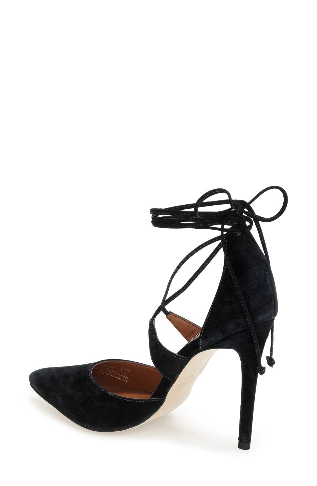 Alternate Image 2  - Steve Madden 'Raela' Pump (Women)