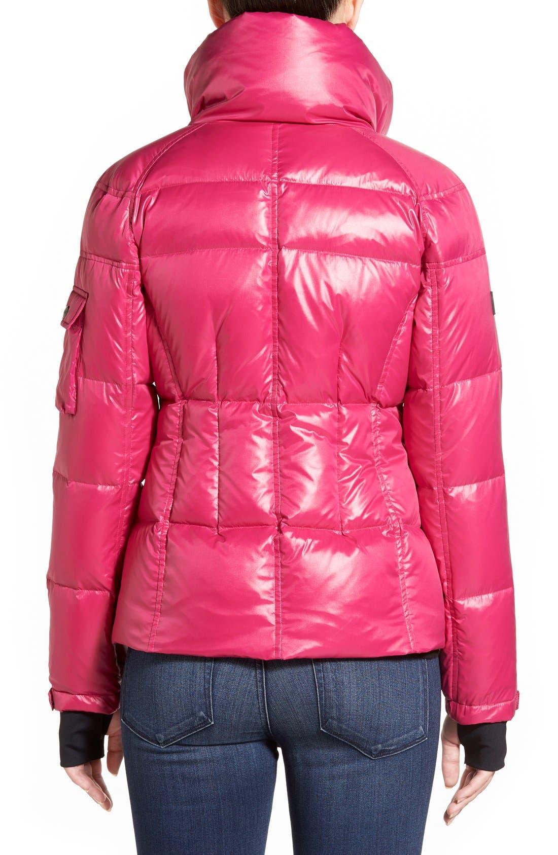 Alternate Image 2  - SAM.'Freestyle' Goose Down Jacket