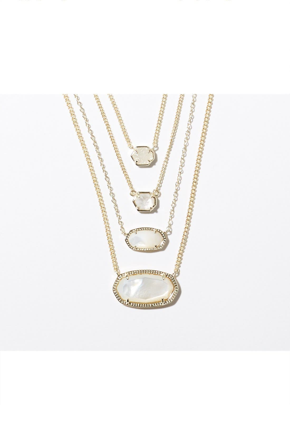 Alternate Image 3  - Kendra Scott 'Mabel' Necklace