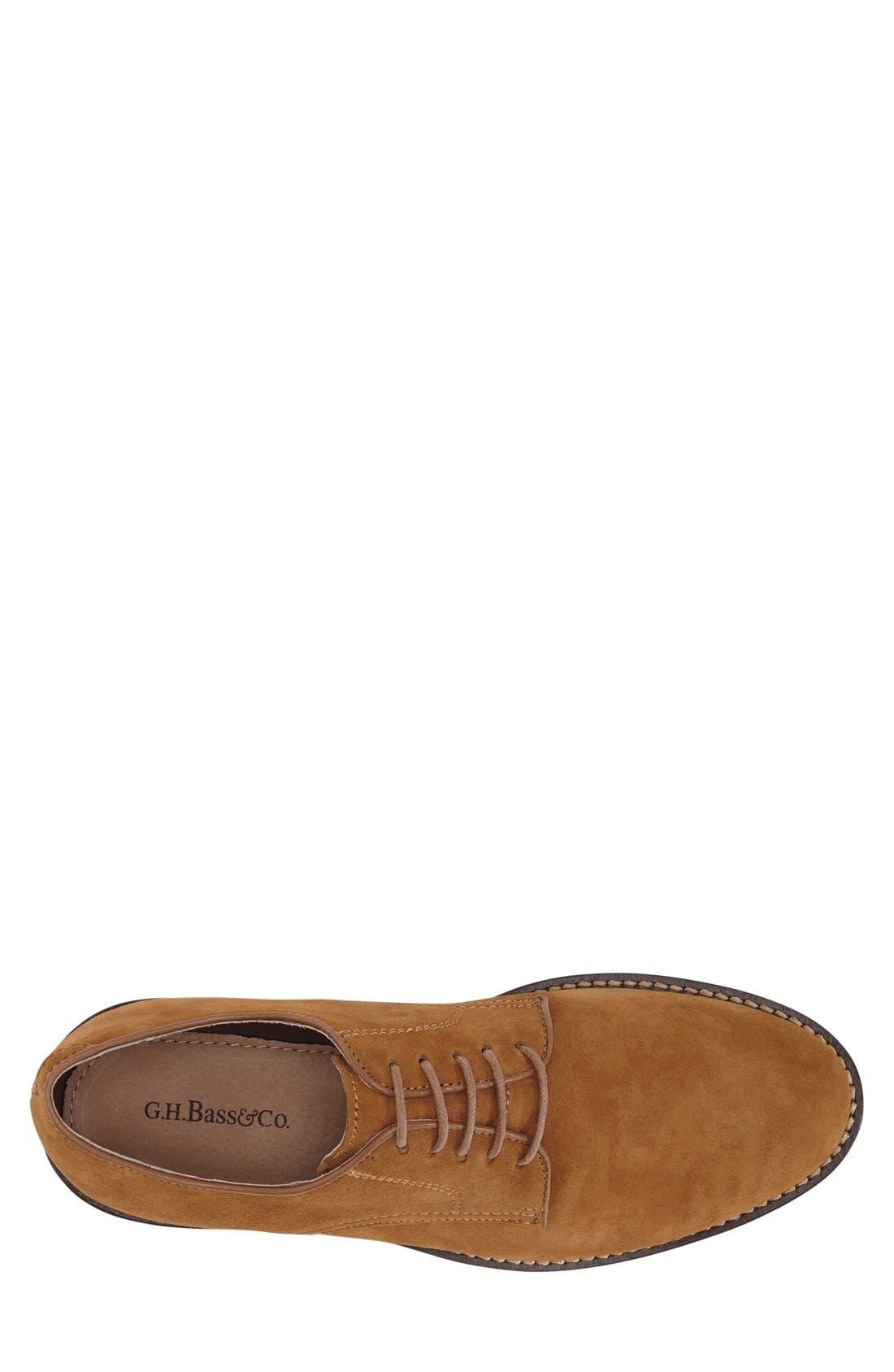 Alternate Image 3  - G.H. Bass & Co. 'Buckingham' Buck Shoe