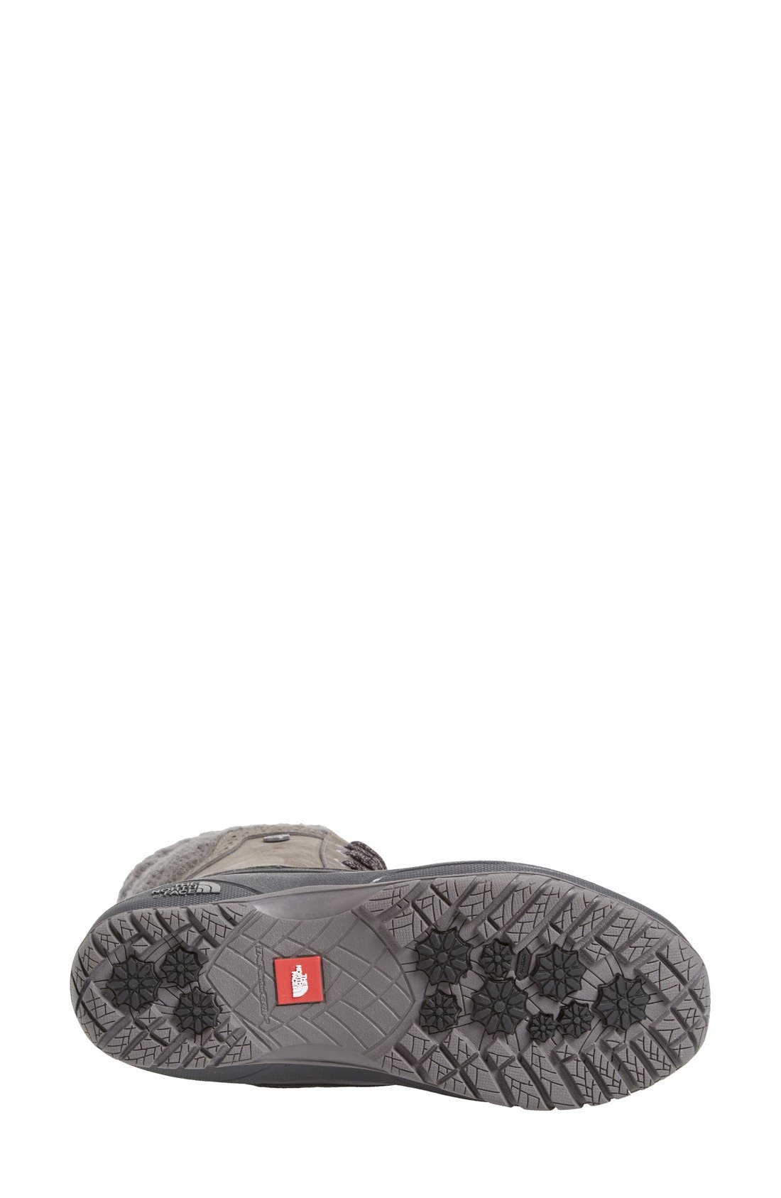Alternate Image 4  - The North Face Shellista Waterproof Insulated Snow Boot (Women)