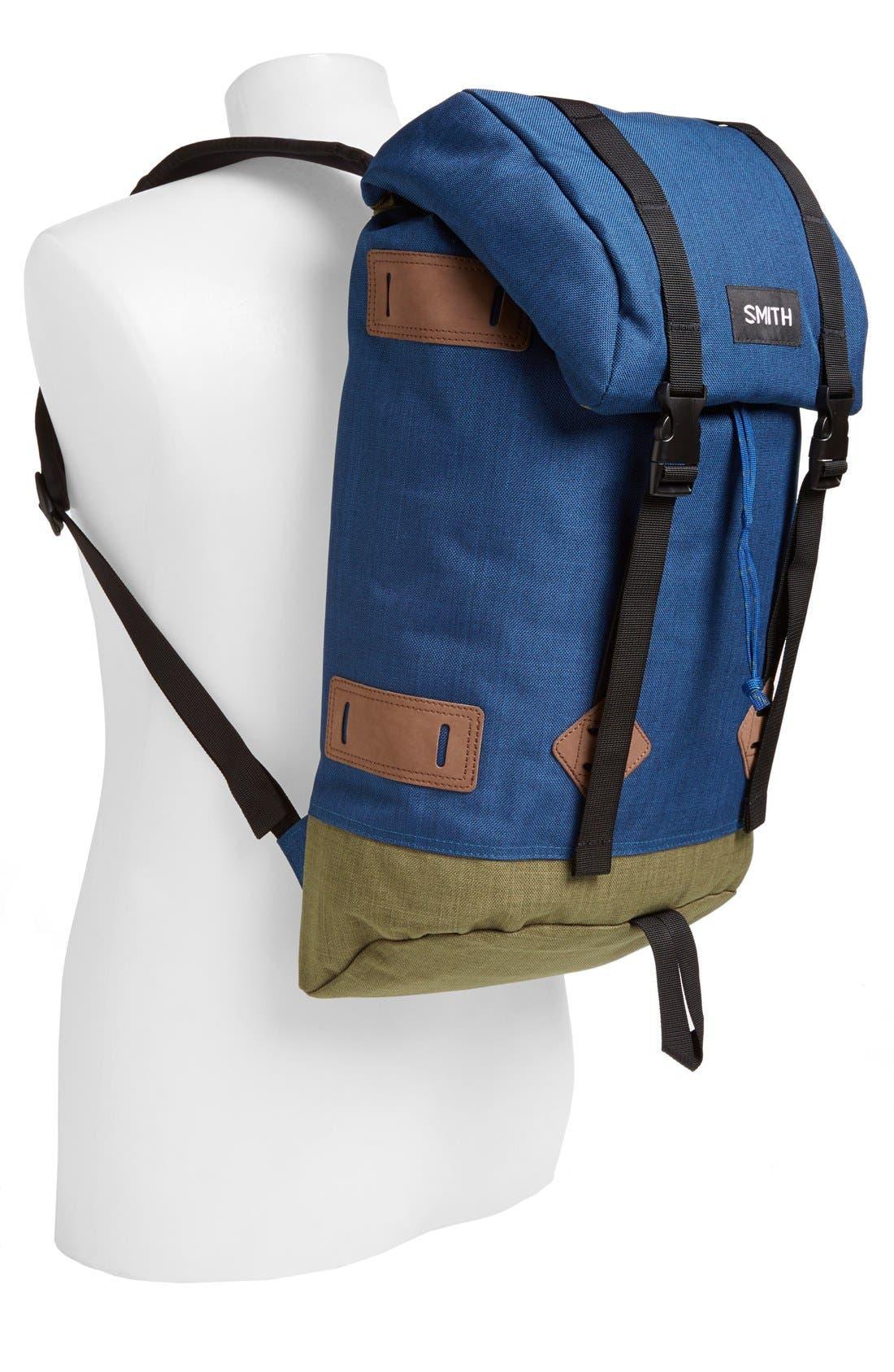 Alternate Image 2  - Smith 'Heyburn' Backpack