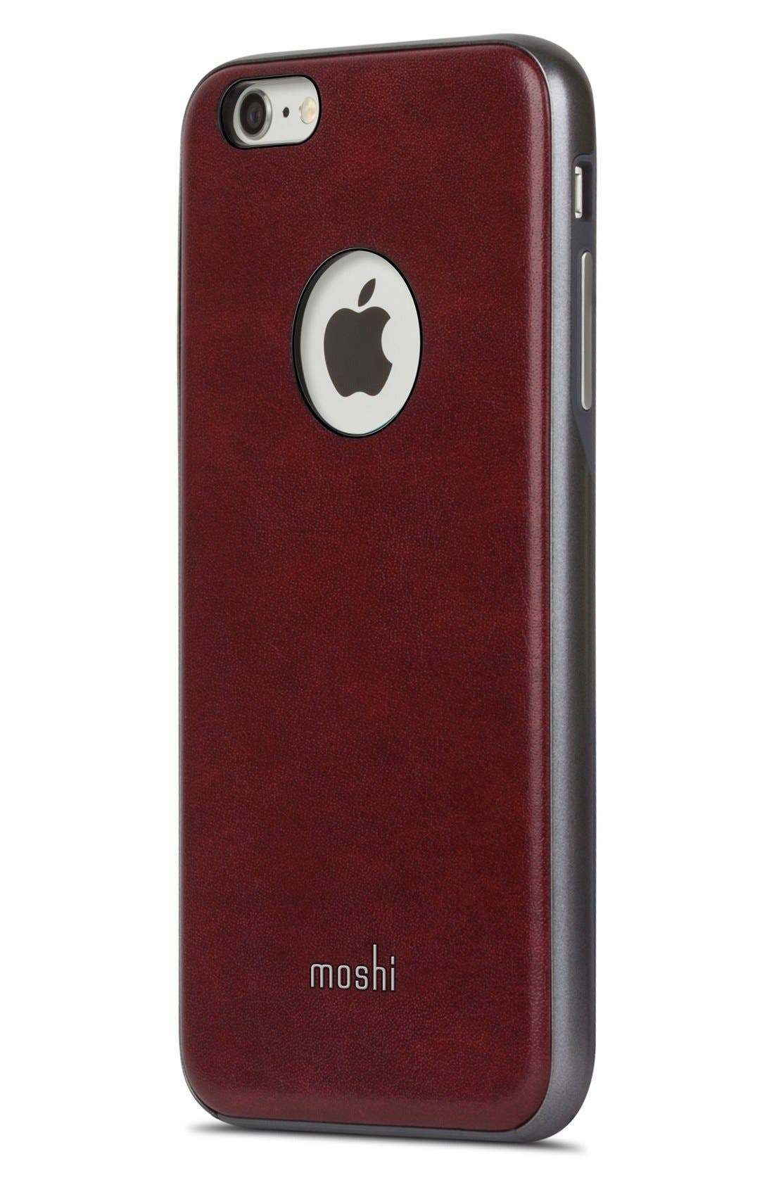 Alternate Image 3  - Moshi 'iGlaze' iPhone 6 Plus & 6s Plus Case