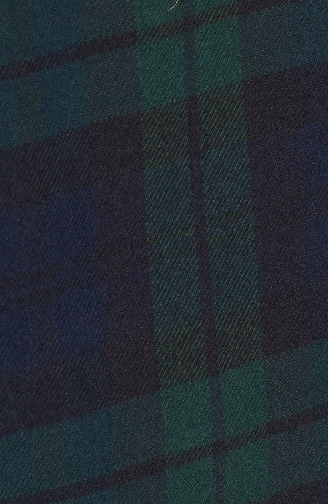 Alternate Image 6  - Madewell Plaid Oversize Cotton Shirt