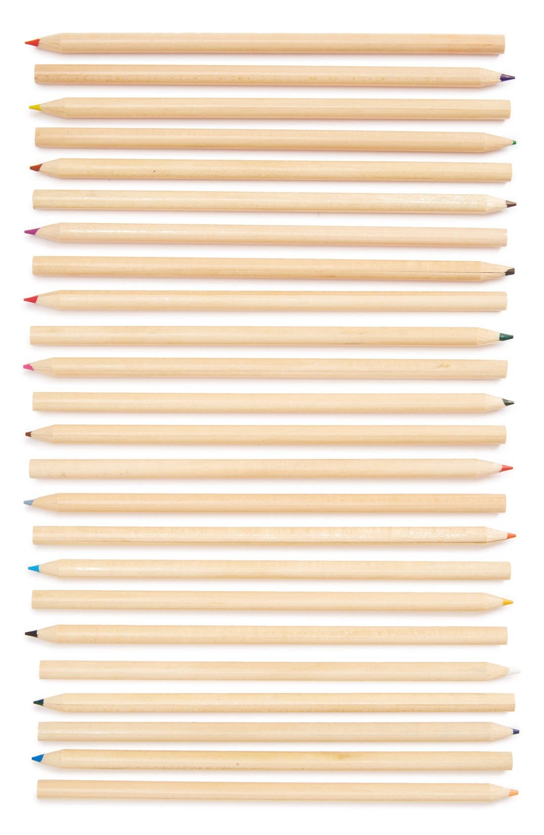 Alternate Image 1 Selected - Chronicle Books Colored Pencils (Set of 24)