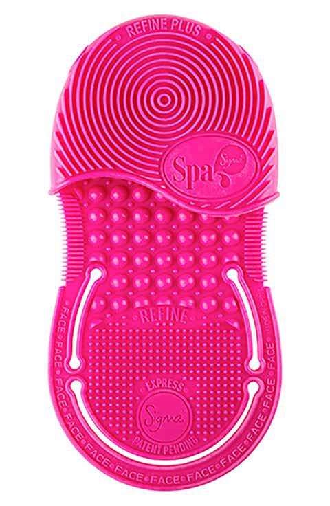 Sigma Beauty Sigma Spa® Express Brush Cleansing Glove
