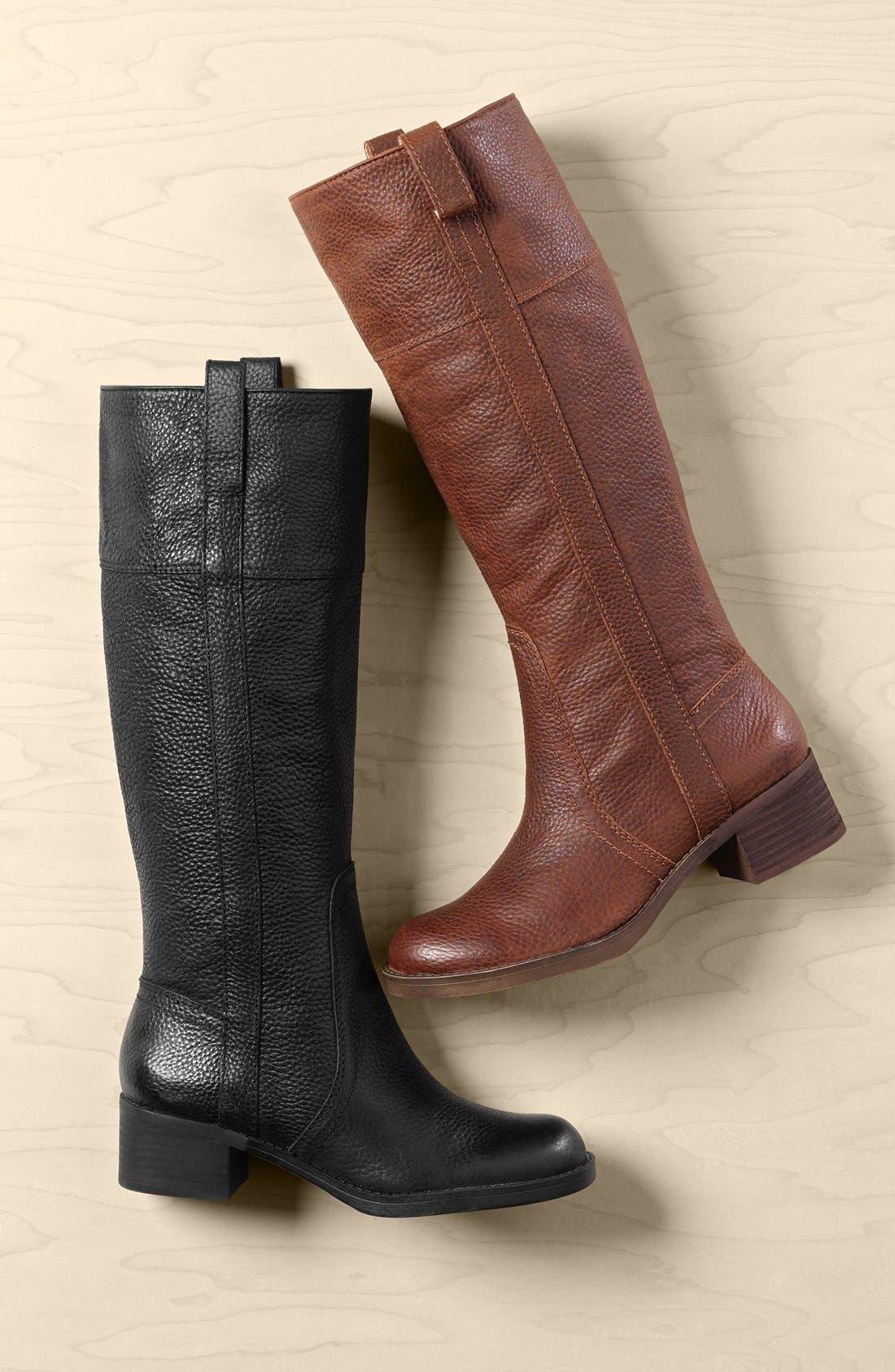 Alternate Image 2  - Lucky Brand 'Heloisse' Boot (Women)