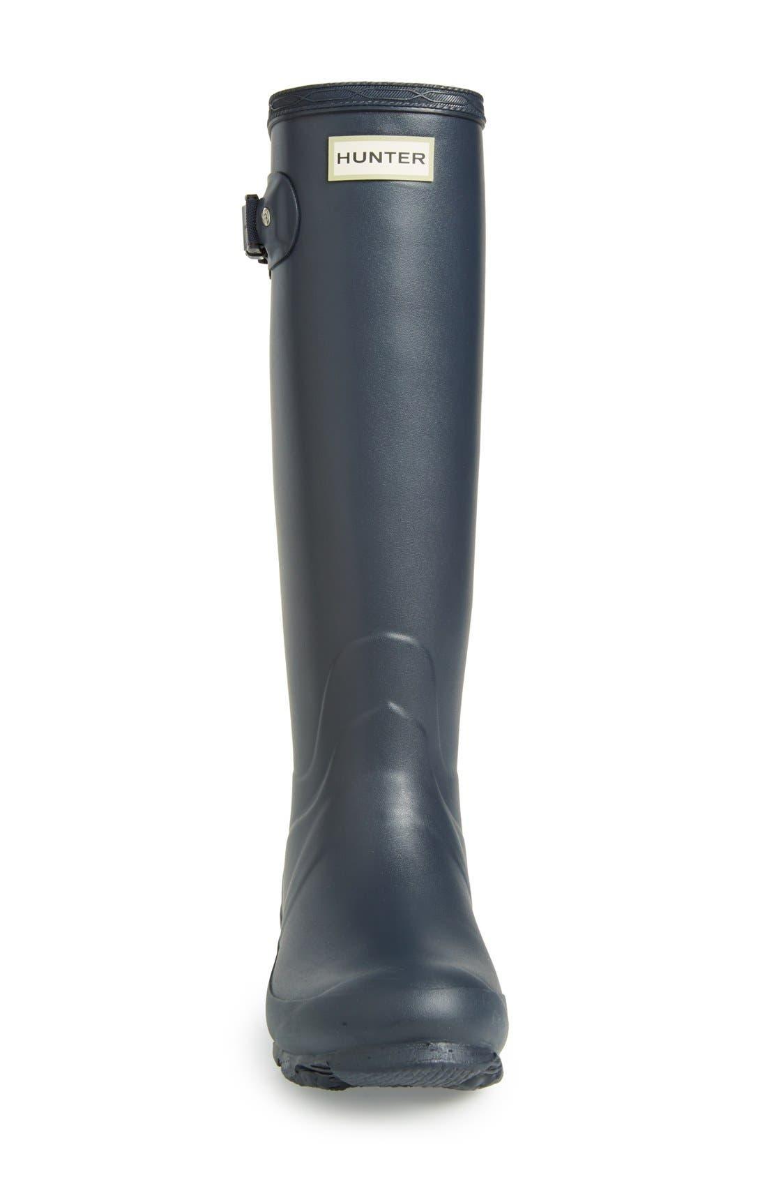 Alternate Image 3  - Hunter 'Norris Field' Boot (Women)
