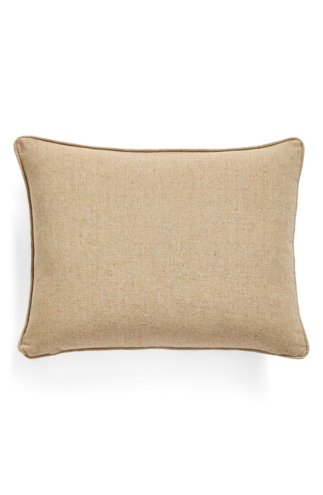 Alternate Image 2  - Levtex 'Follow Your Heart' Pillow