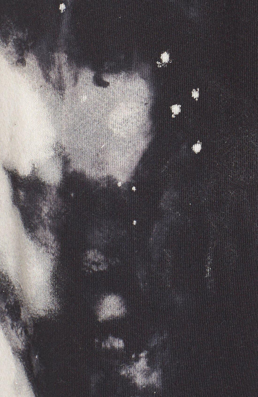 Alternate Image 4  - Michael Lauren 'George' Acid Splatter Sweatpants