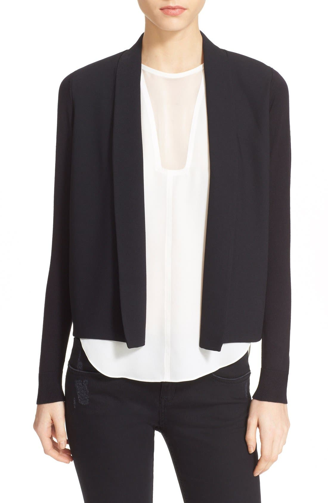 Ted Baker London Faiyly Open Front Cardigan
