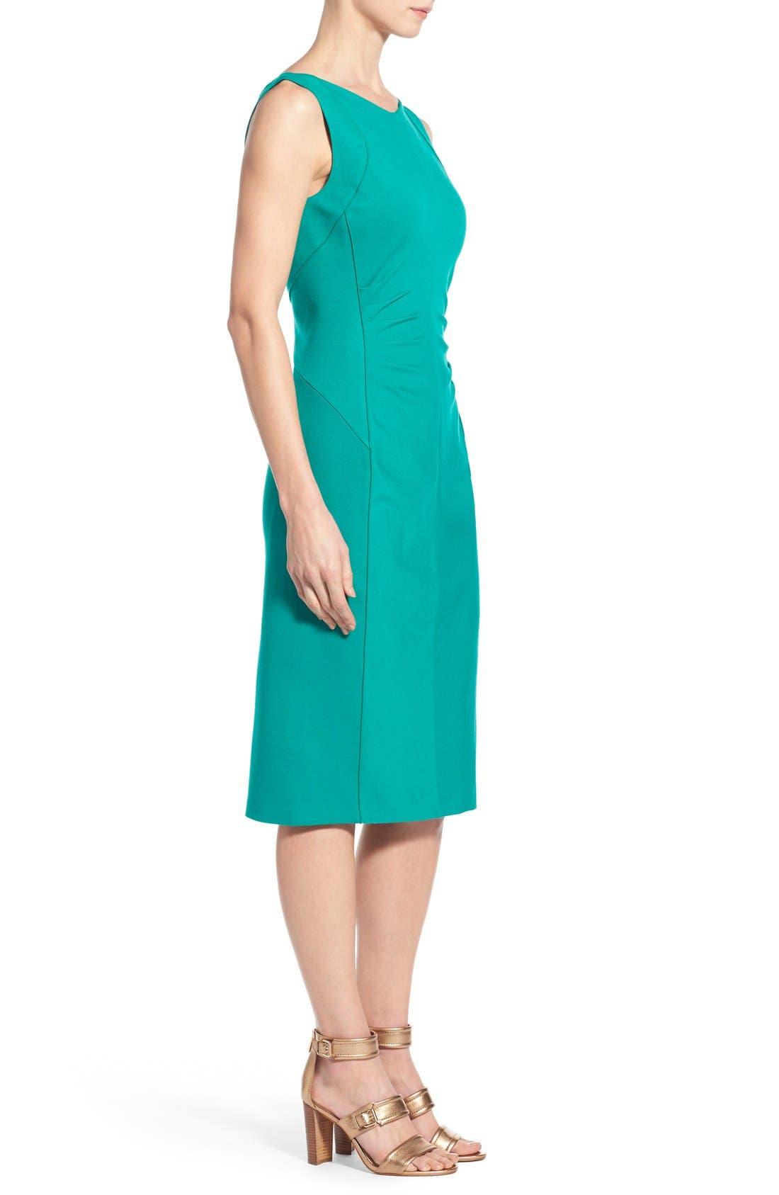 Alternate Image 3  - Kobi Halperin 'Amina' Sheath Dress