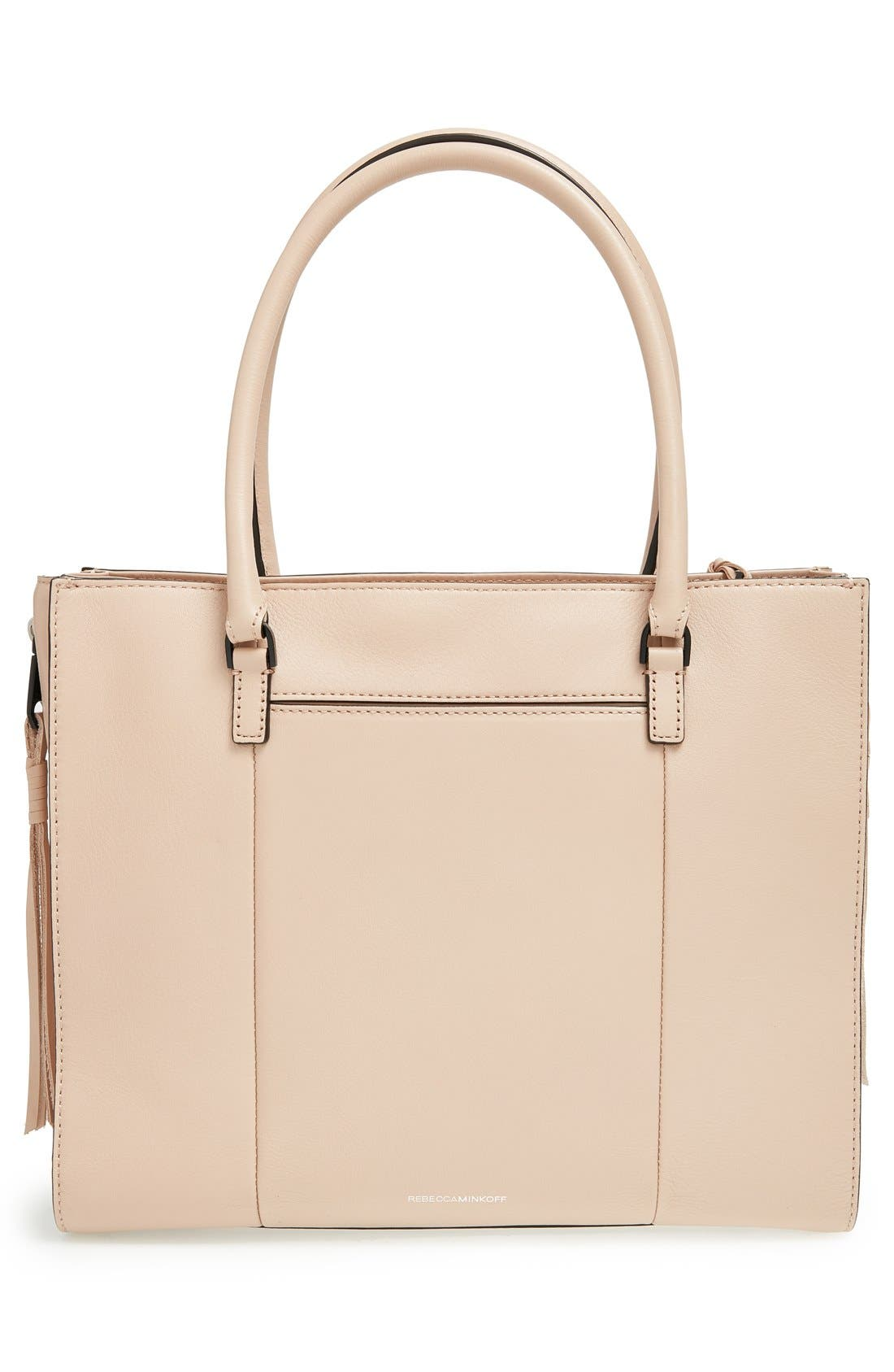 Alternate Image 3  - Rebecca Minkoff 'Side Zip Regan' Tote (Nordstrom Exclusive)