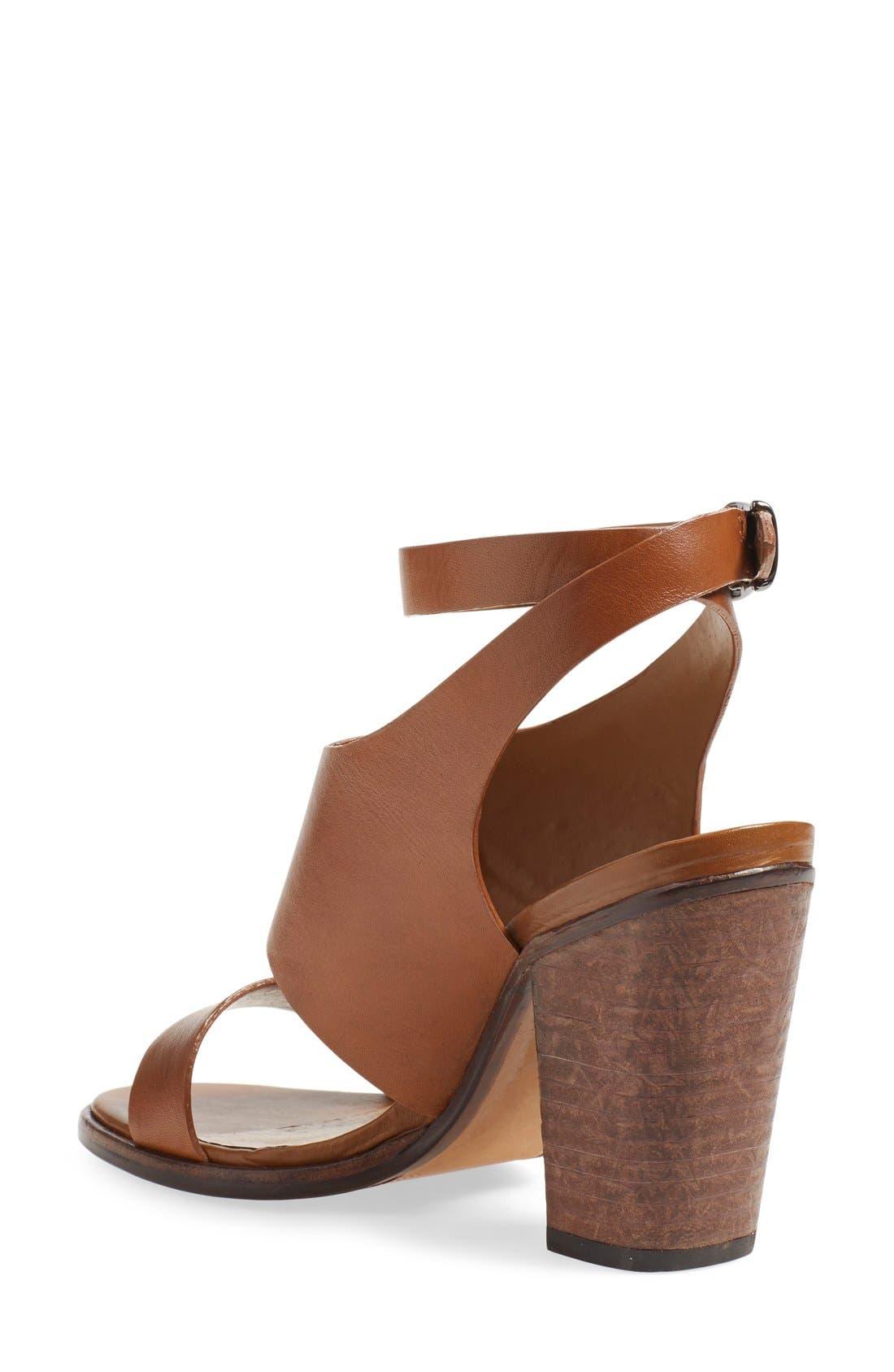Alternate Image 2  - Treasure&Bond 'Kaden' Ankle Strap Sandal (Women)