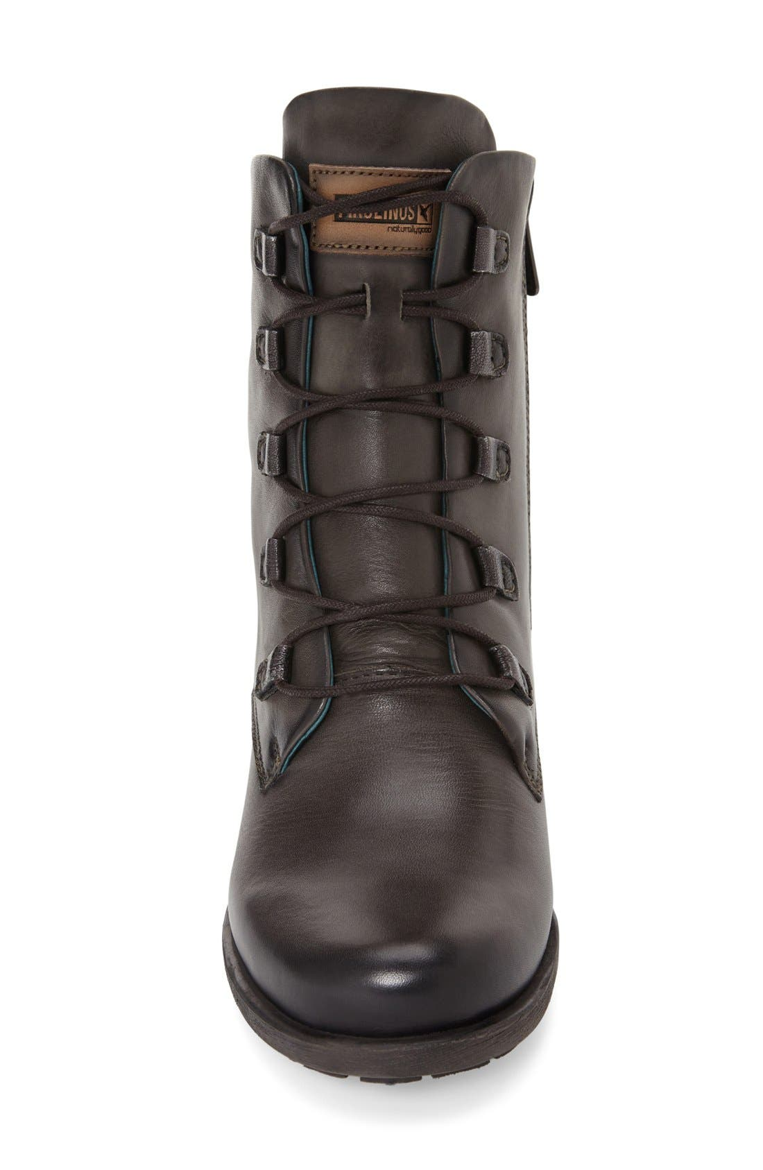 Alternate Image 3  - PIKOLINOS 'Le Mans' Lace-Up Boot (Women)