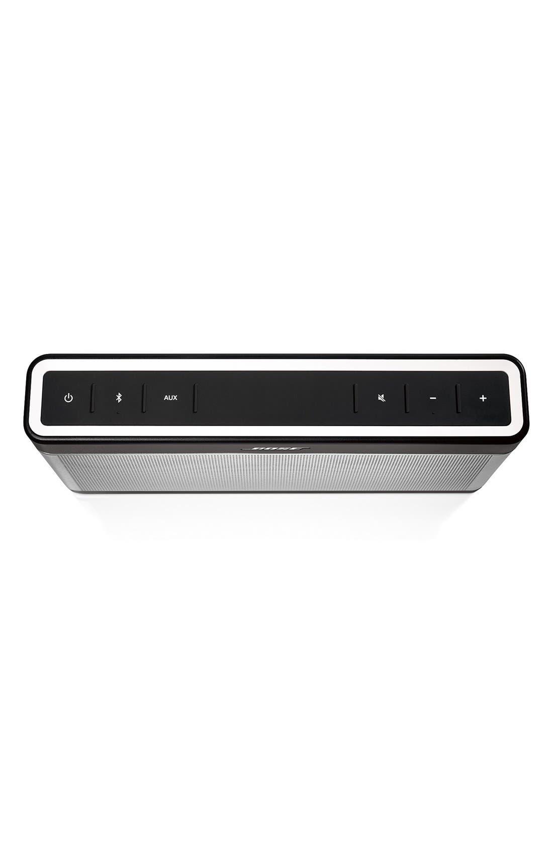 Alternate Image 4  - Bose® SoundLink® Bluetooth® Mobile Speaker III