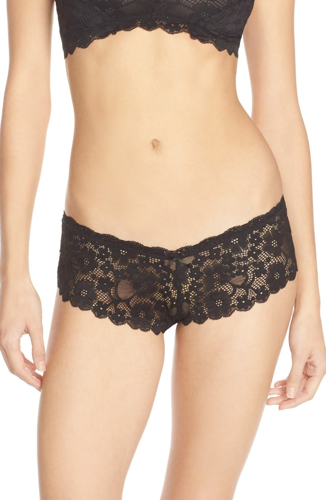 Honeydew Intimates Camellia Hipster Briefs (4 for $30)