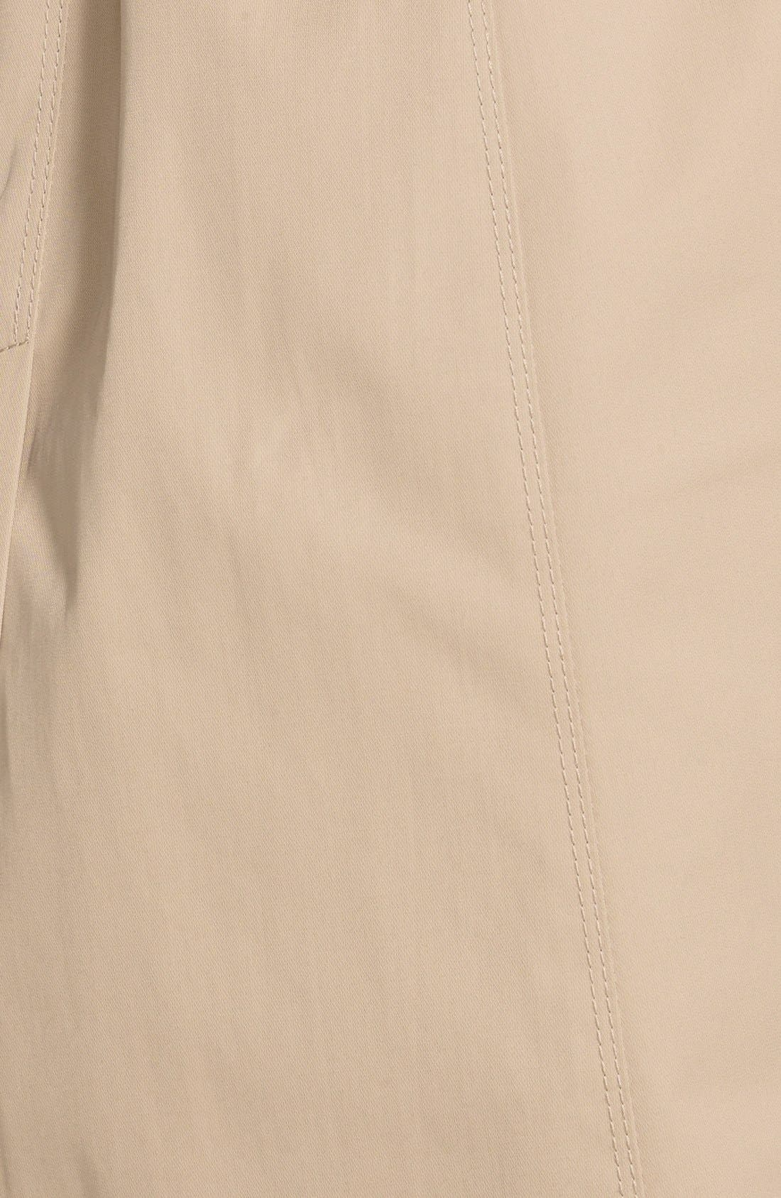 Alternate Image 3  - London Fog Heritage Trench Coat with Detachable Liner (Regular & Petite) (Nordstrom Exclusive)