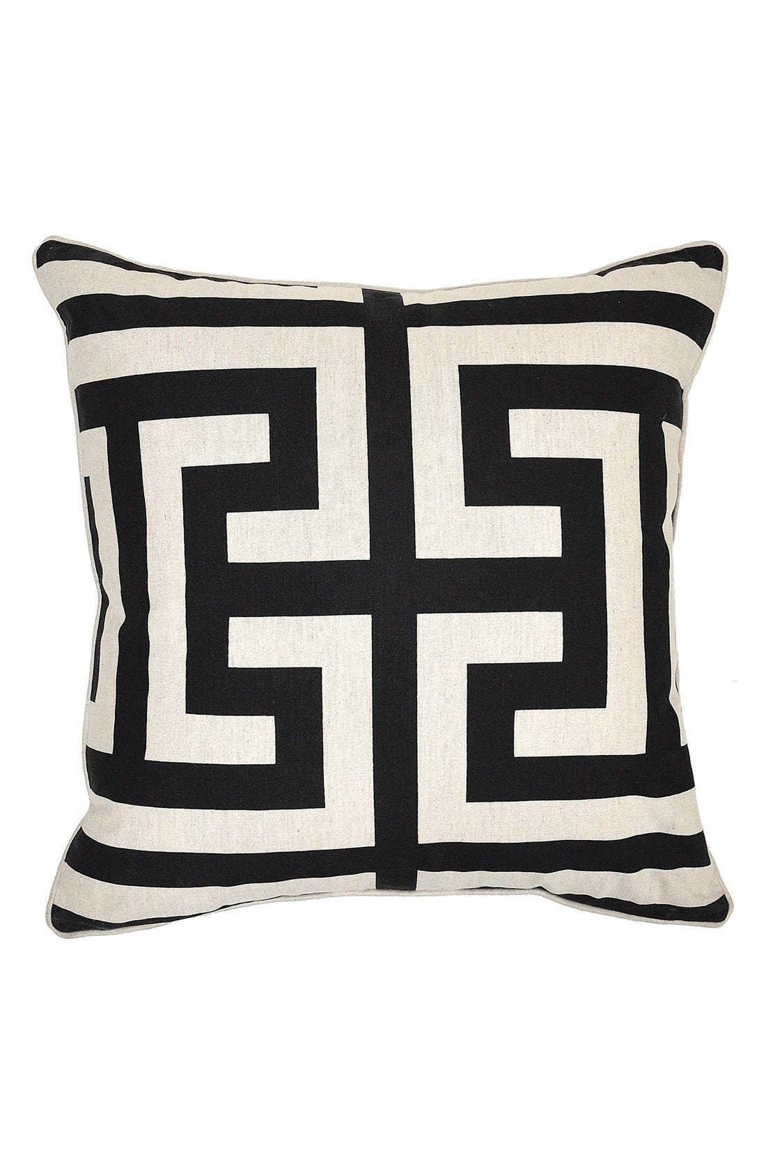 Alternate Image 1 Selected - Villa Home Collection 'Estate' Pillow