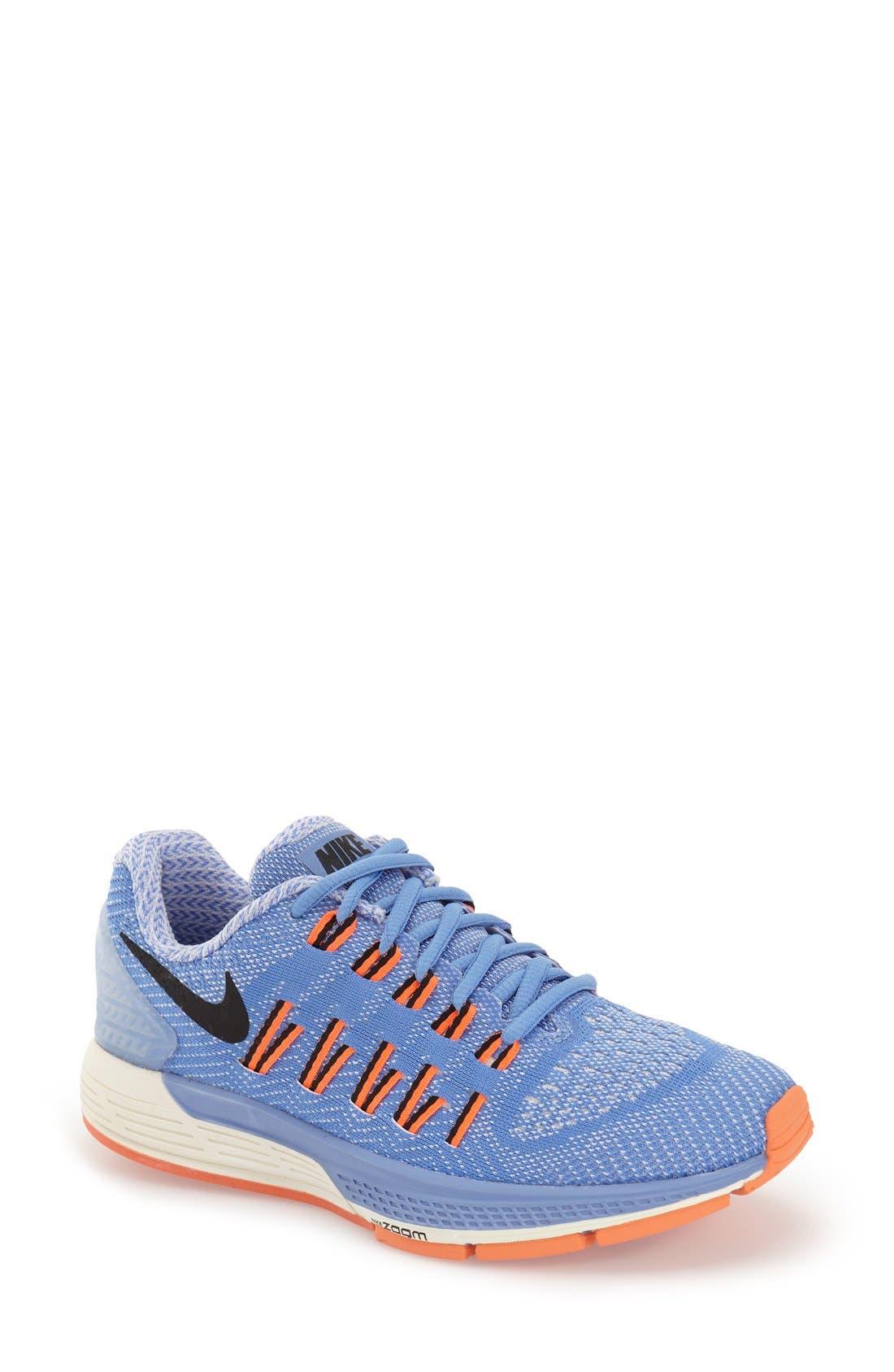 Alternate Image 1 Selected - Nike 'Air Zoom Odyssey' Running Shoe (Women)