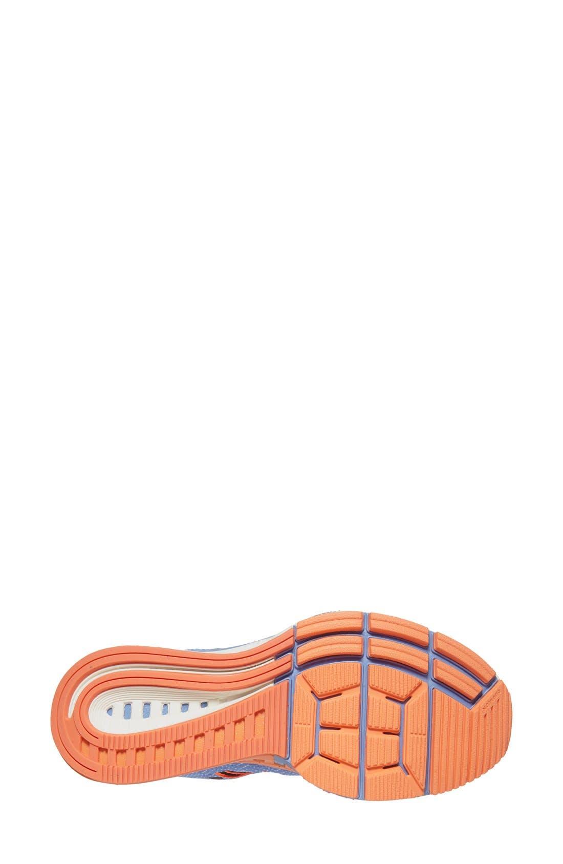 Alternate Image 4  - Nike 'Air Zoom Odyssey' Running Shoe (Women)