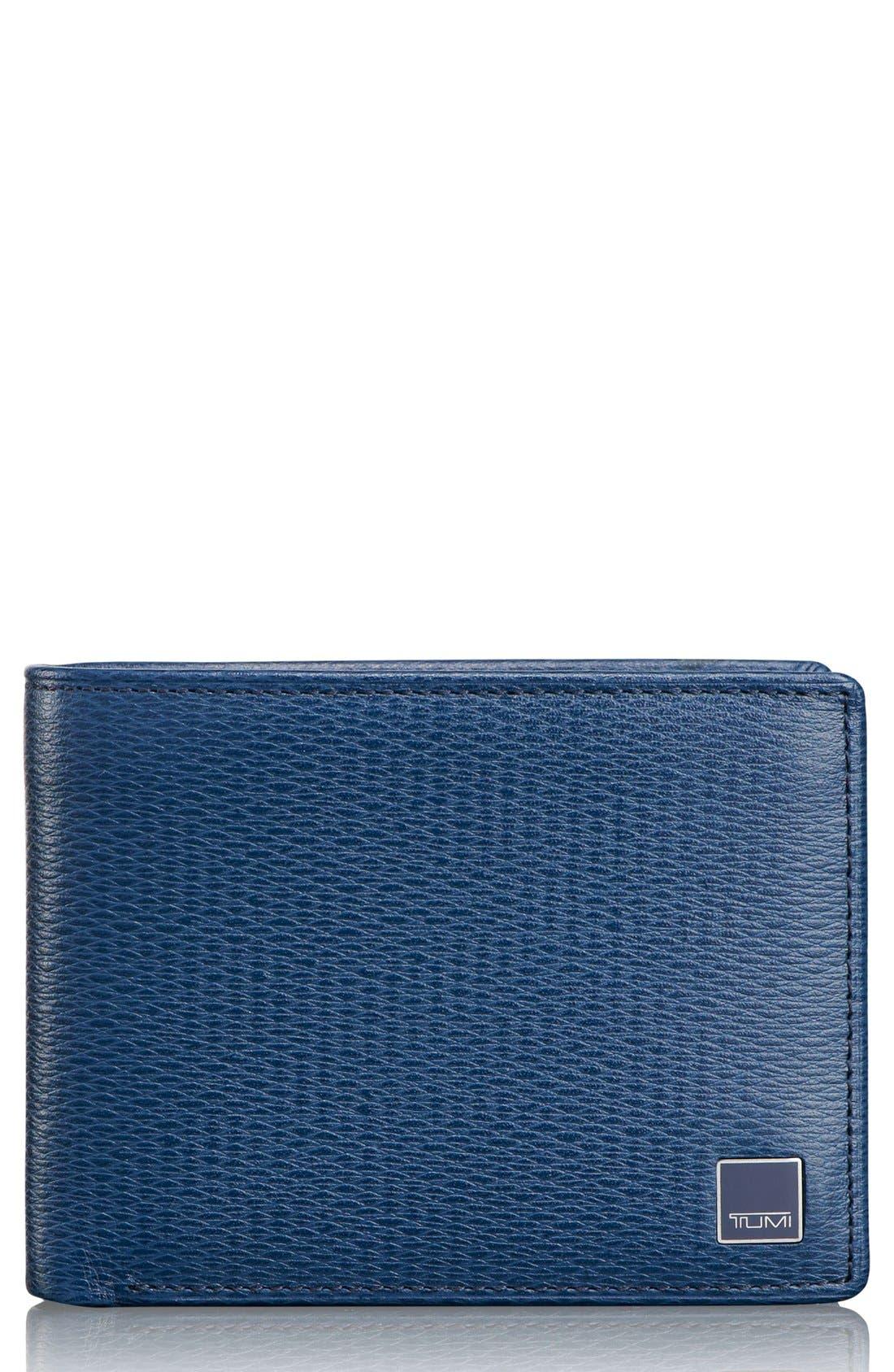Main Image - Tumi 'Monaco' Double Billfold Wallet