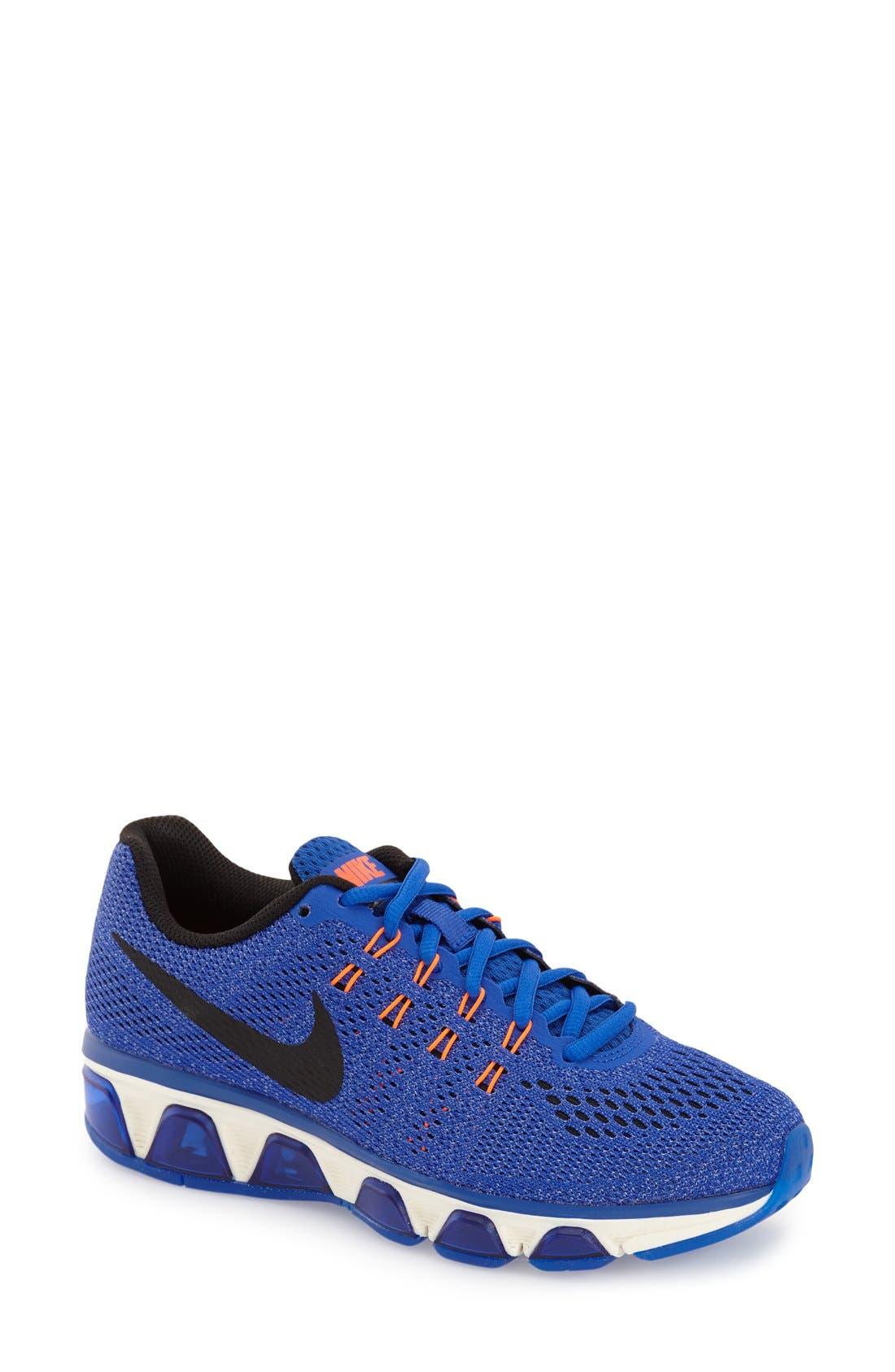 Alternate Image 1 Selected - Nike 'Air Max Tailwind 8' Running Shoe (Women)
