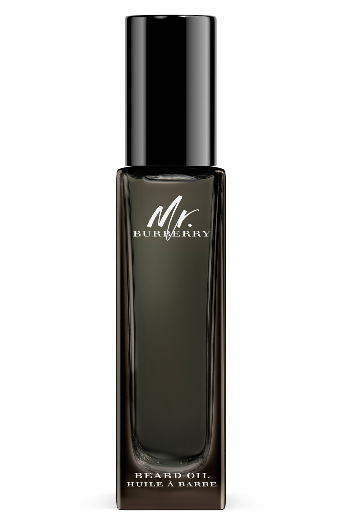 Burberry 'Mr. Burberry' Beard Oil
