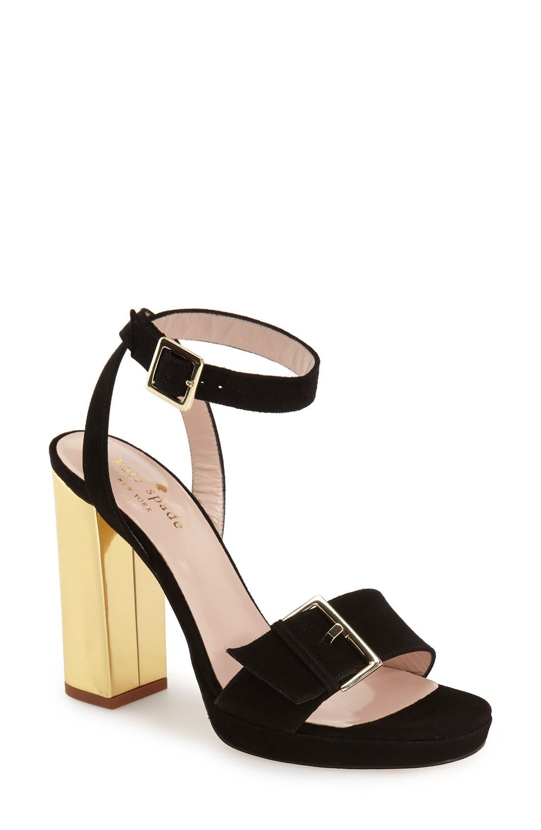 Alternate Image 1 Selected - kate spade new york 'breeze' sandal (Women)
