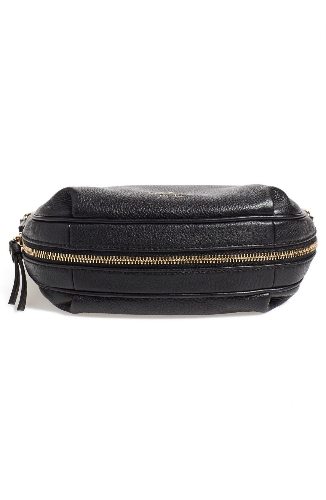 Alternate Image 6  - kate spade new york 'cobble hill - mini ella' leather crossbody bag