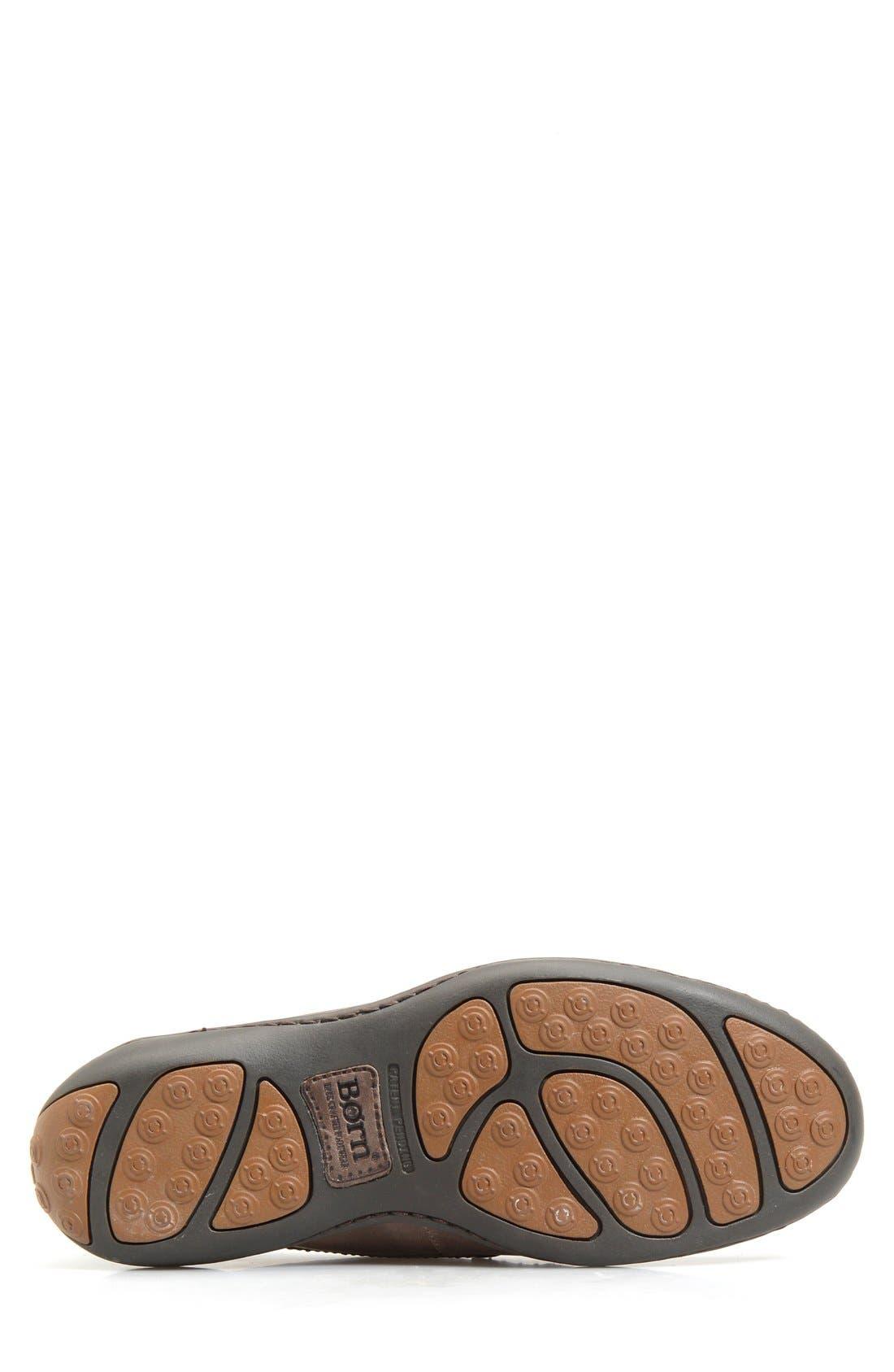 Alternate Image 4  - Børn 'Harmon' Loafer (Men)
