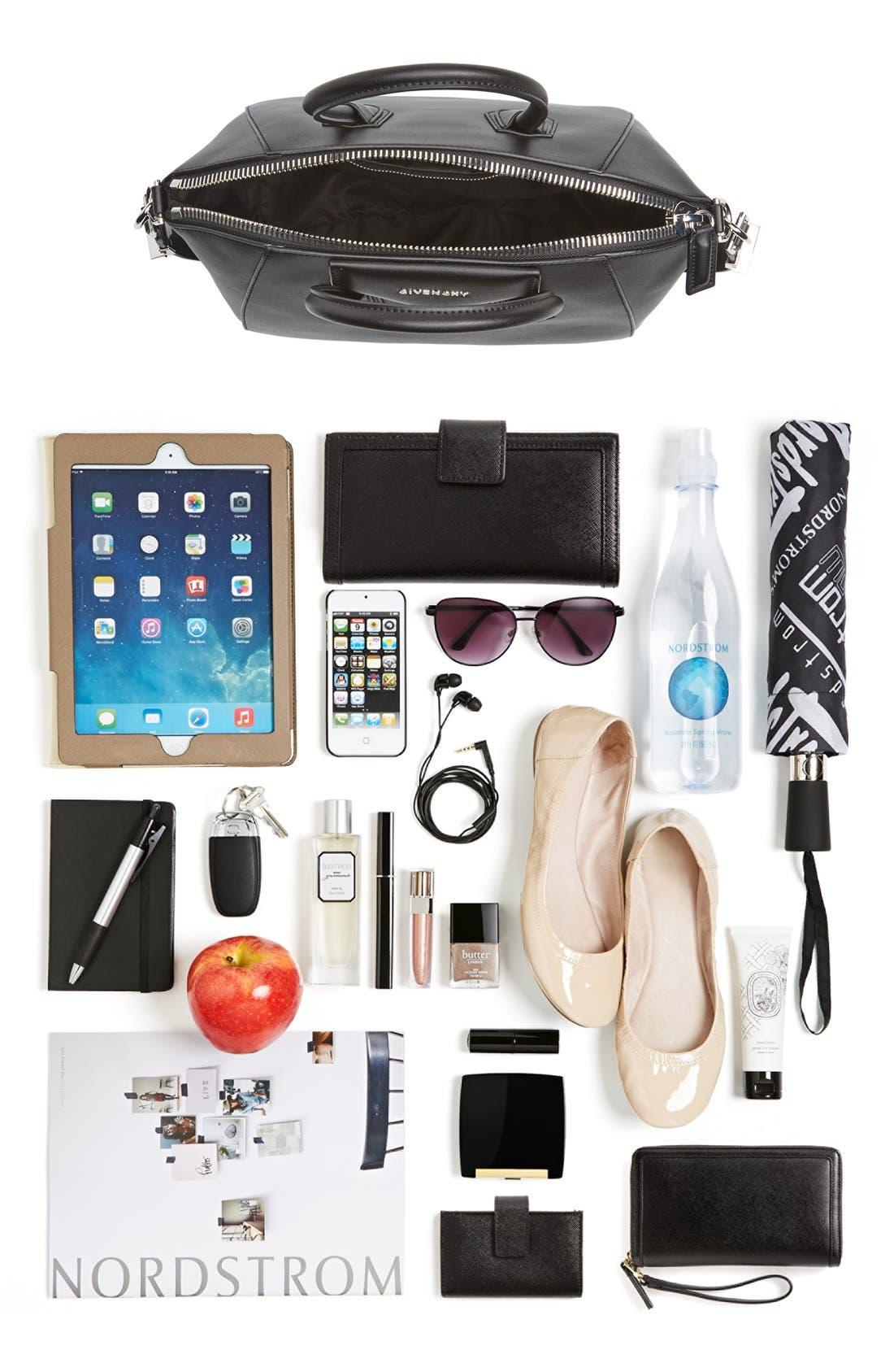 Alternate Image 7  - Givenchy 'Medium Antigona' Leather Satchel