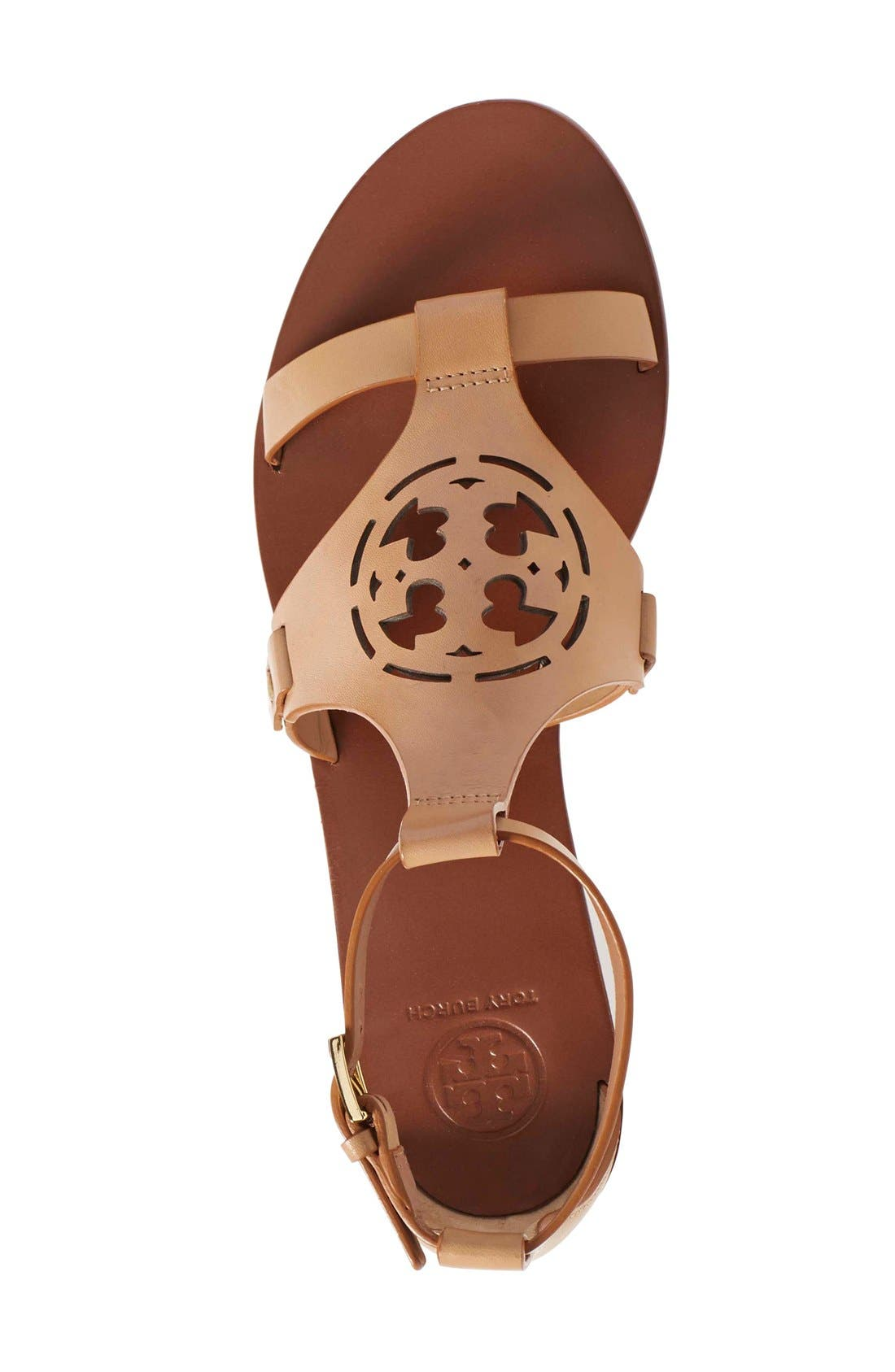 Alternate Image 3  - Tory Burch 'Zoey' Sandal (Women)