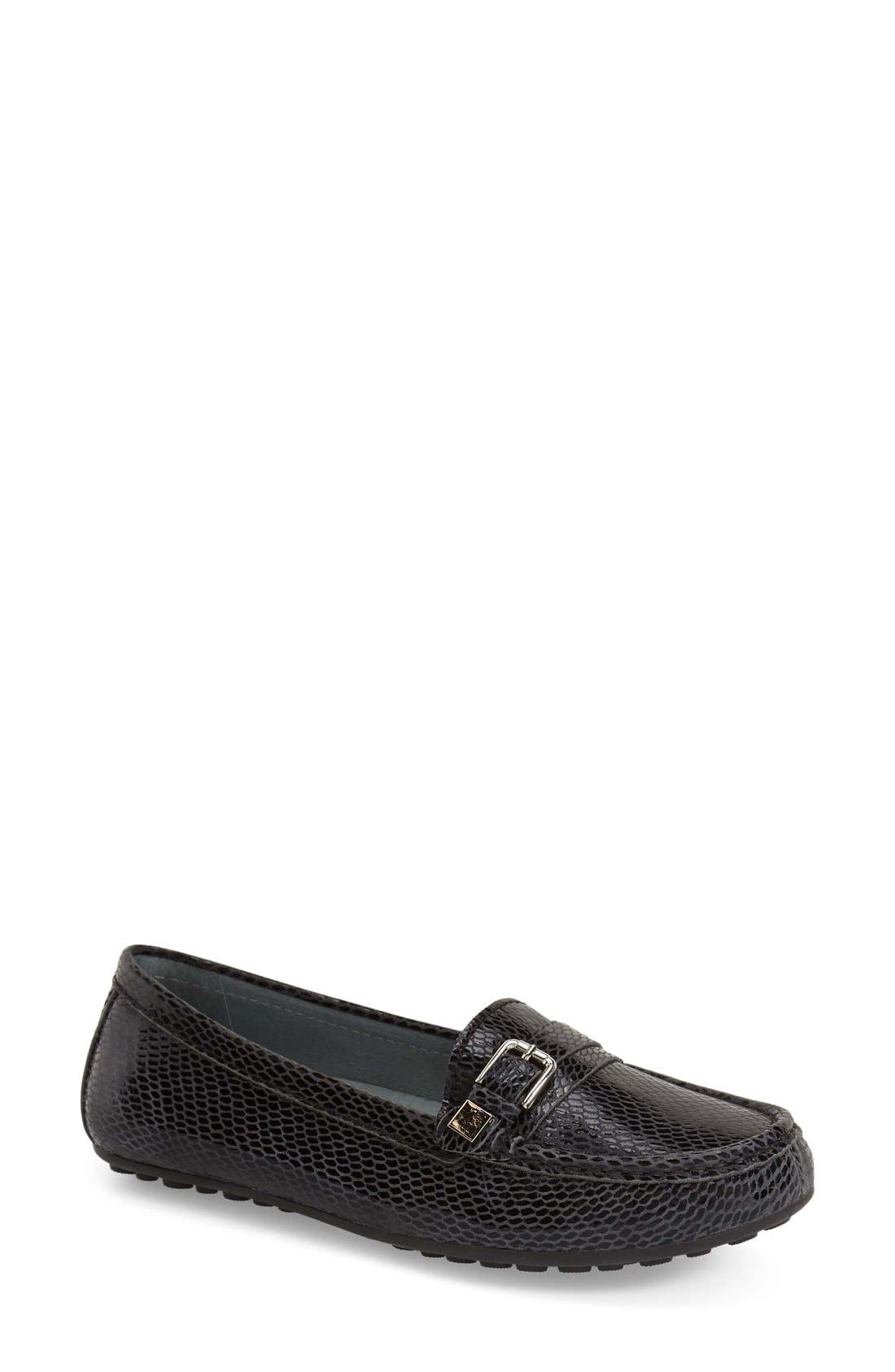 David Tate 'Tiffany' Driving Loafer (Women)
