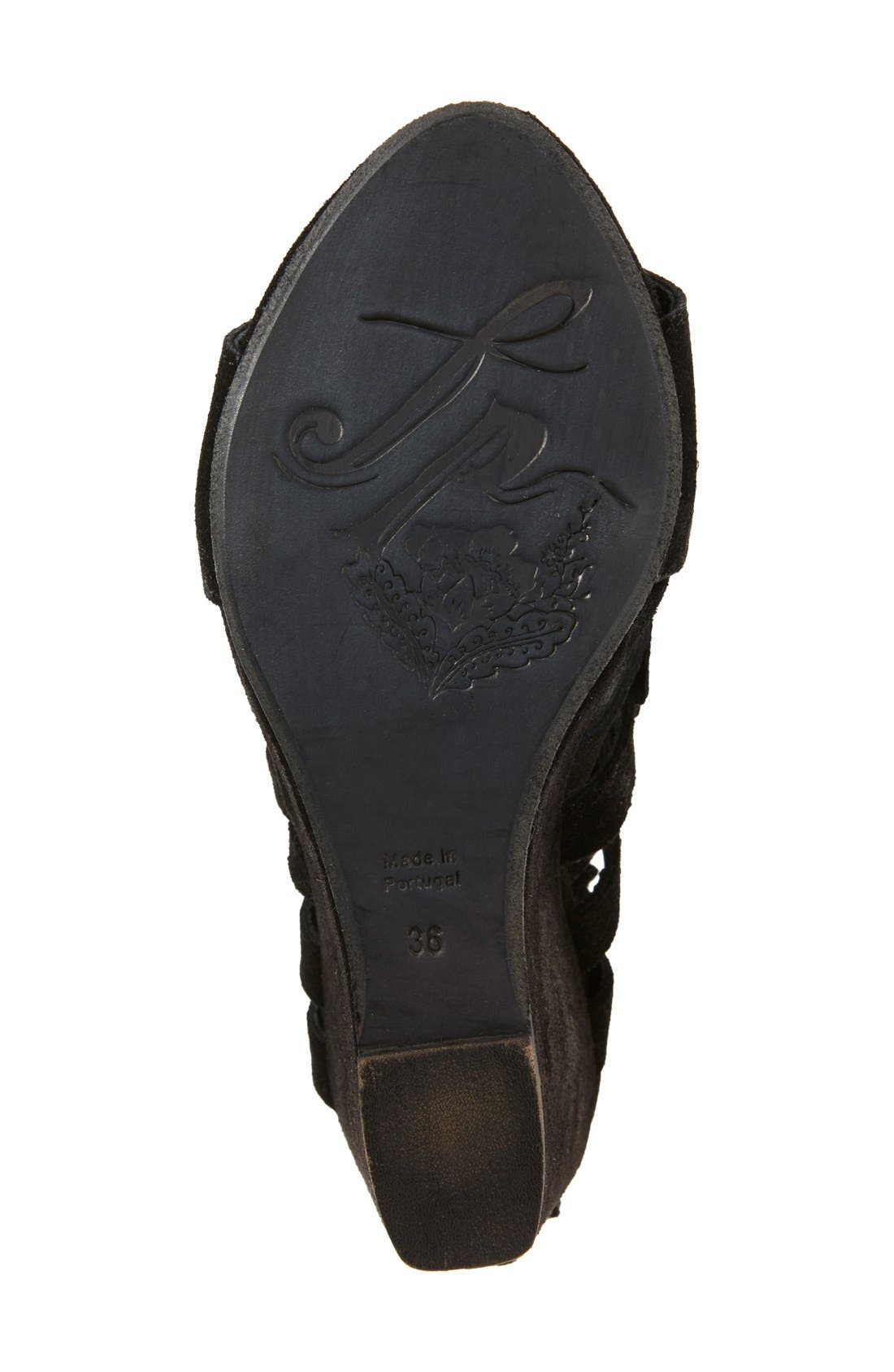 Alternate Image 4  - Free People 'Solstice' Sandal (Women)