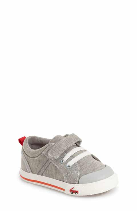 See Kai Run 'Tanner' Sneaker (Baby, Walker   Toddler)
