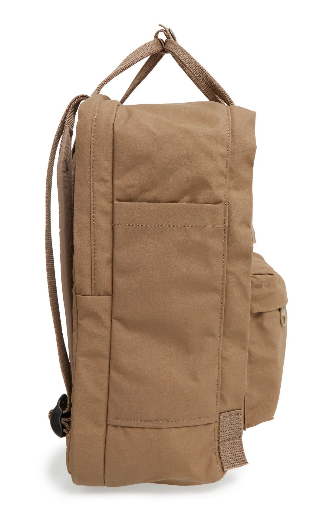 Alternate Image 5  - Fjällräven 'Kånken' Laptop Backpack (13 Inch)